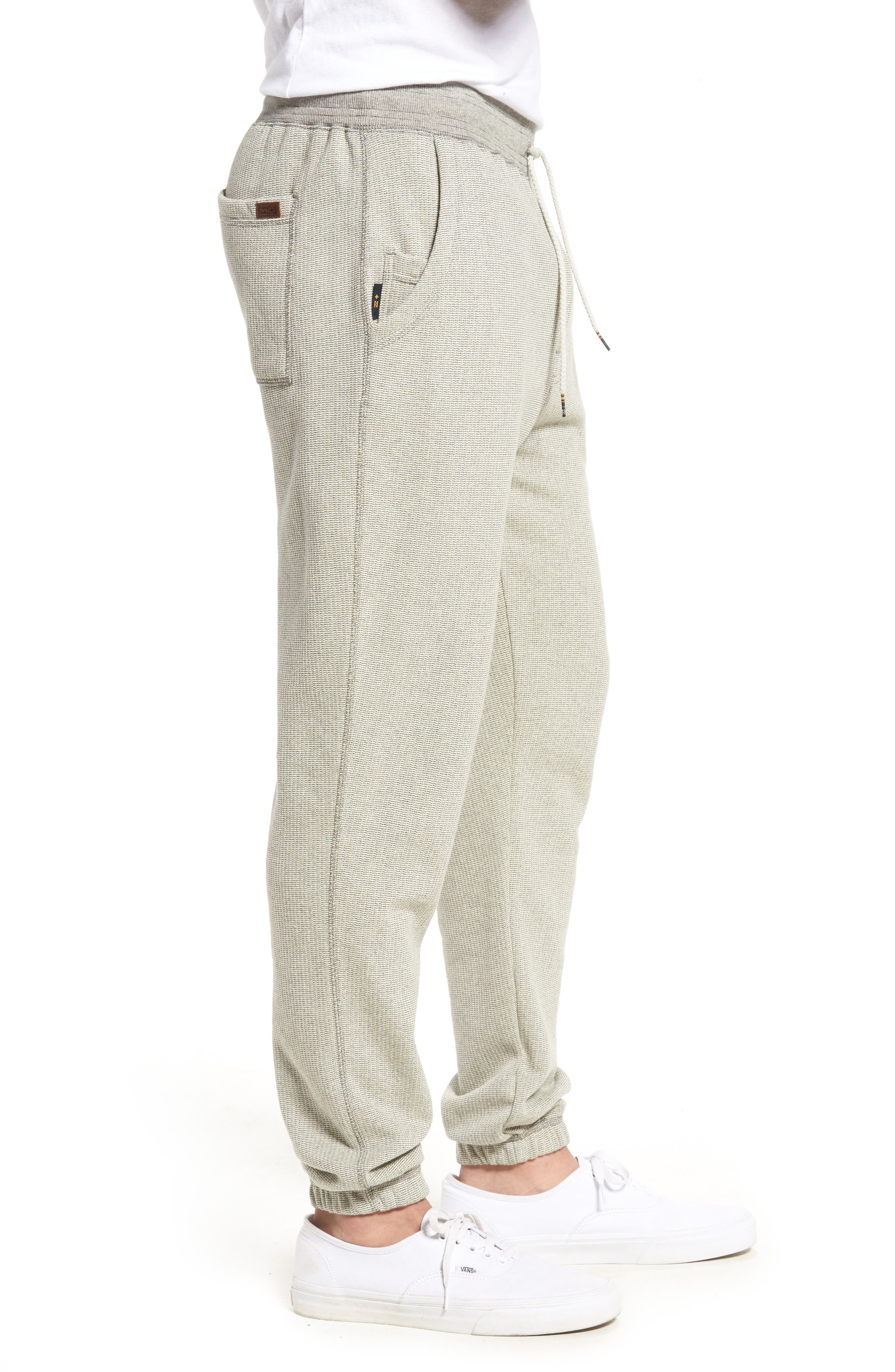 Alternate Image 3  - Billabong Hudson Sweatpants