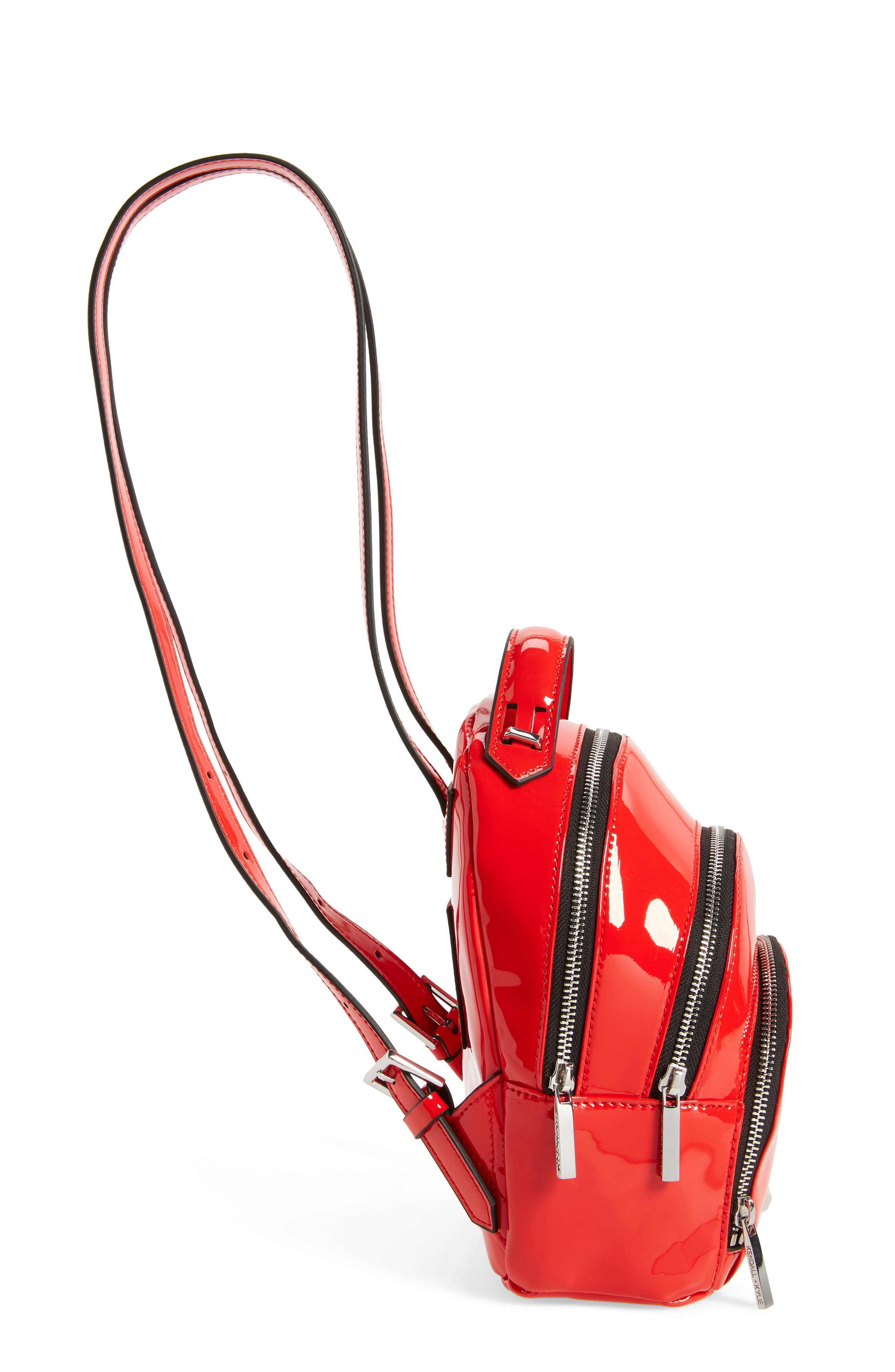 Alternate Image 5  - KENDALL + KYLIE Mini Sloane Backpack