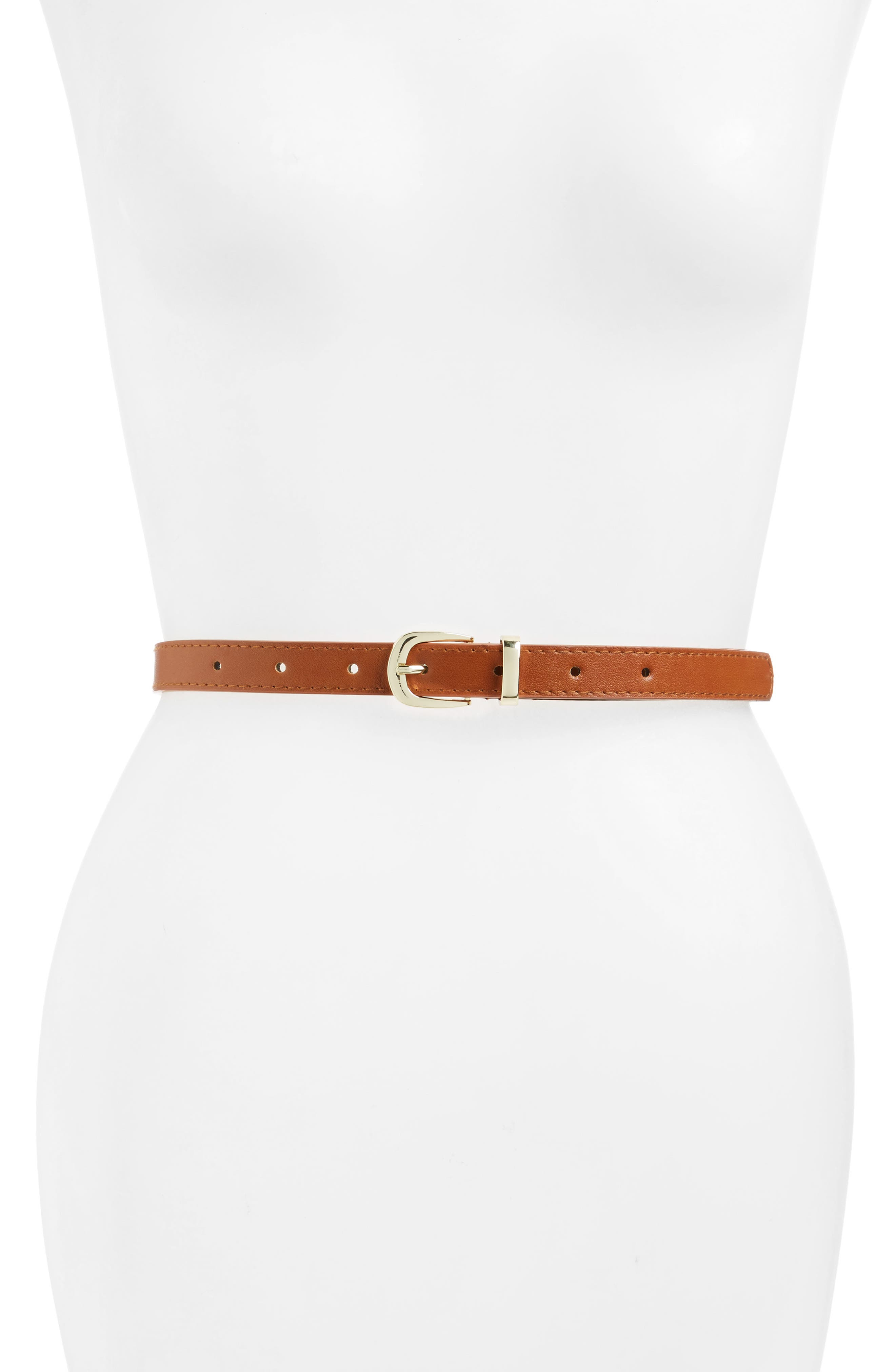 Alternate Image 2  - BP. 2-Pack Faux Leather Belts