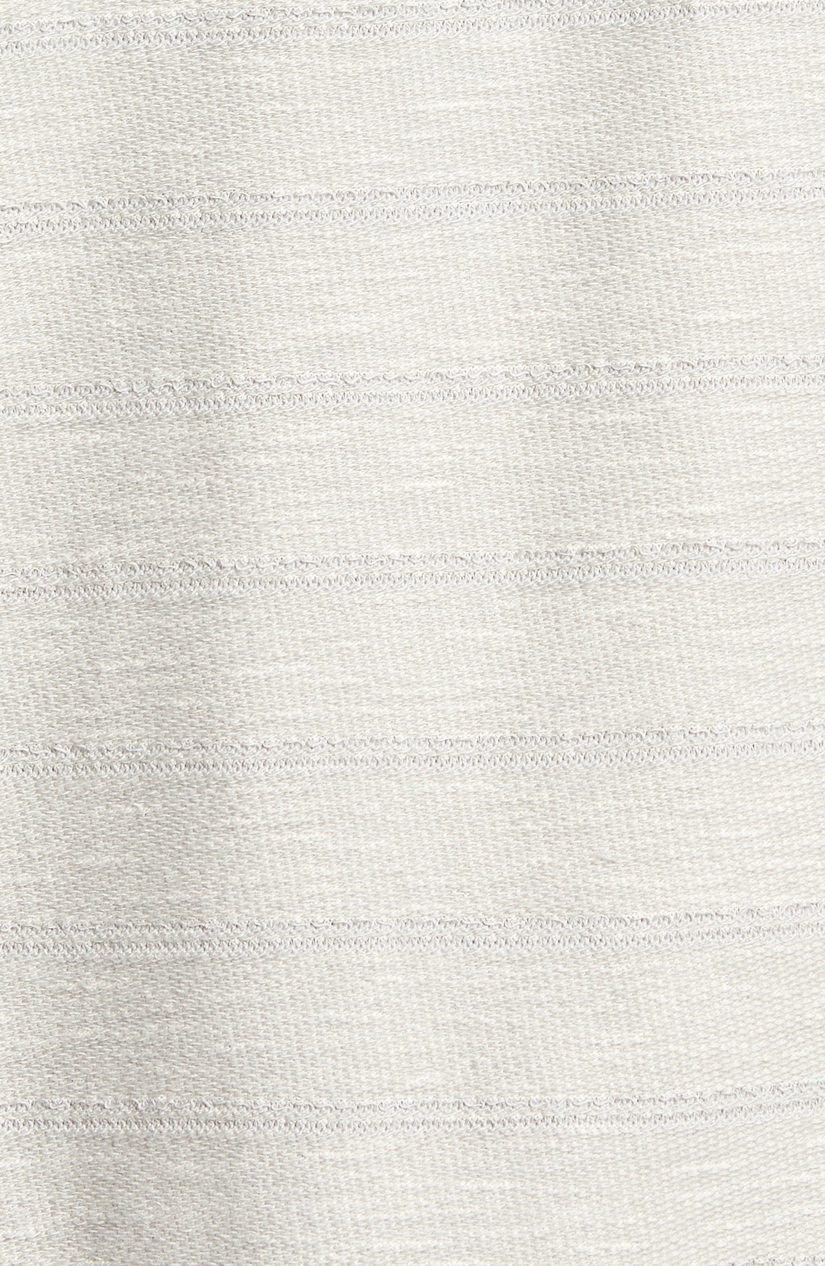 Flecker Hoodie,                             Alternate thumbnail 5, color,                             Grey