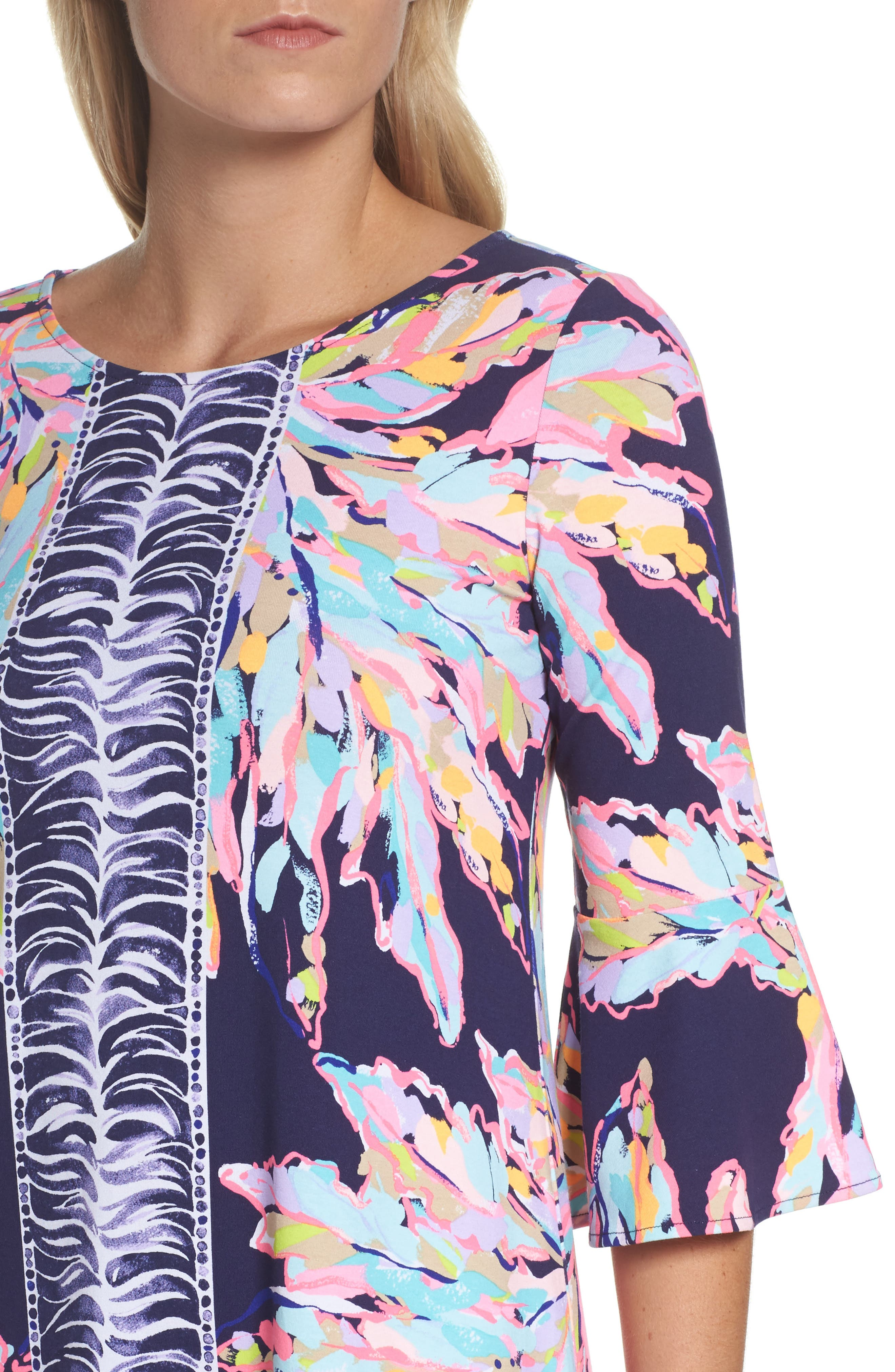 Alternate Image 4  - Lilly Pulitzer® Ophelia Swing Dress