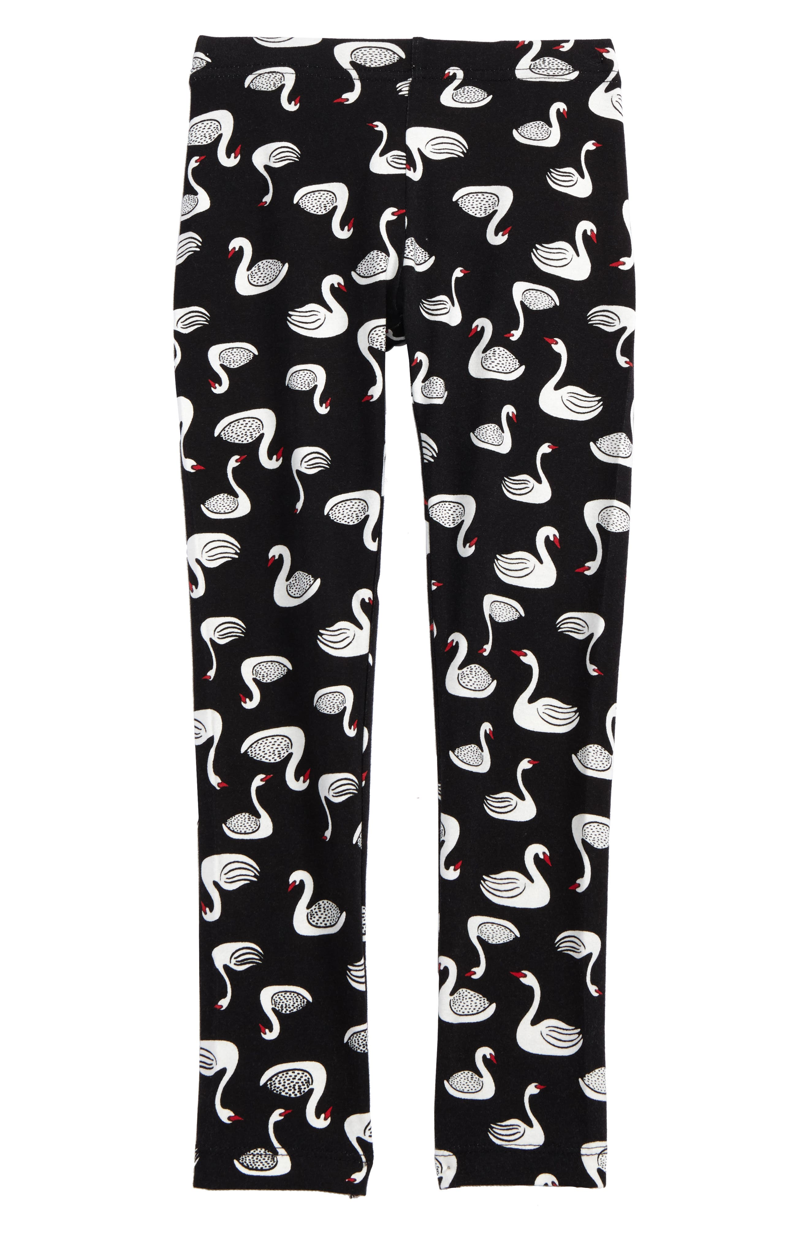 Tucker + Tate 'Core' Print Leggings (Toddler Girls, Little Girls & Big Girls)