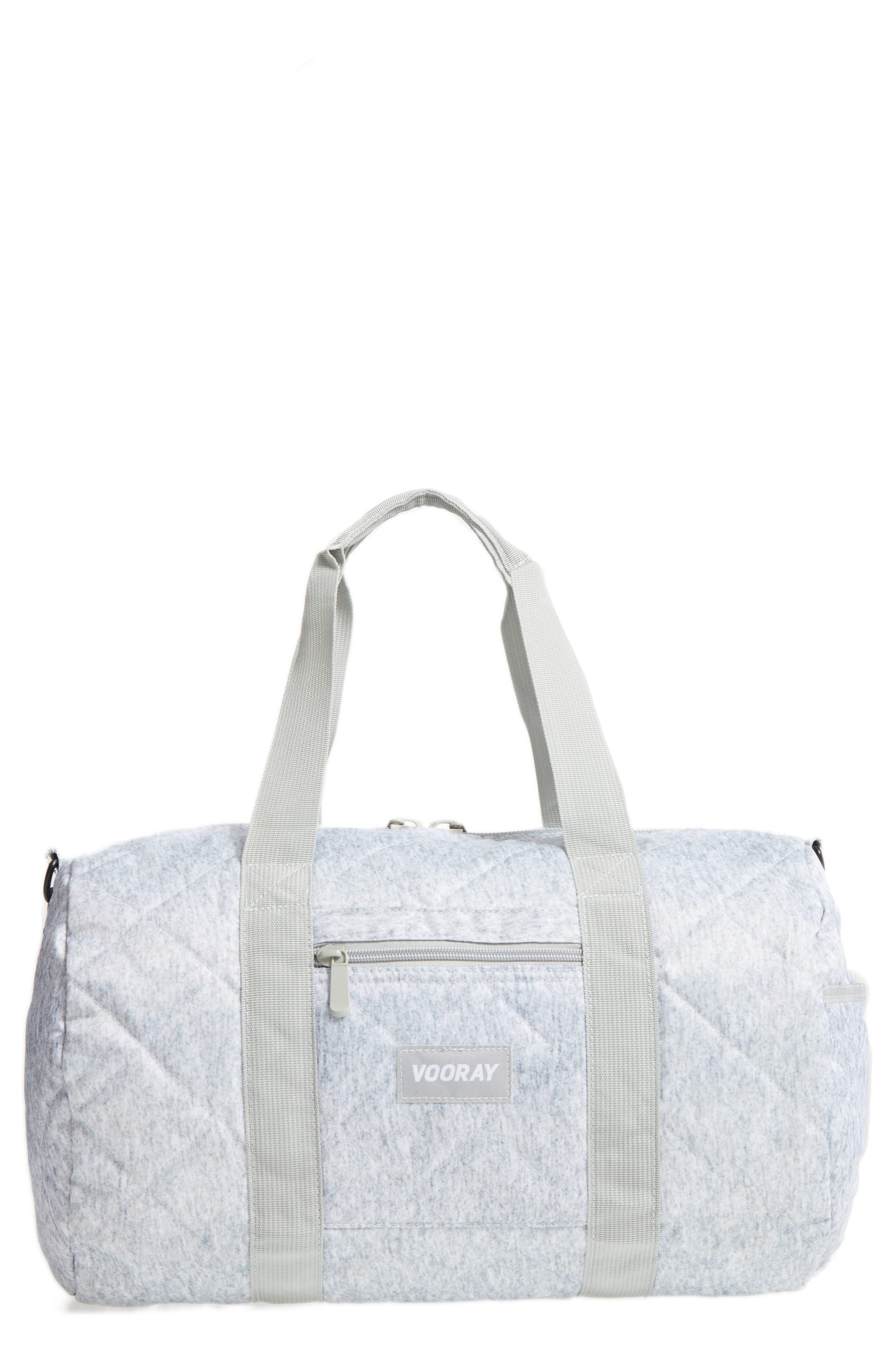 VOORAY Roadie Small Duffel Bag