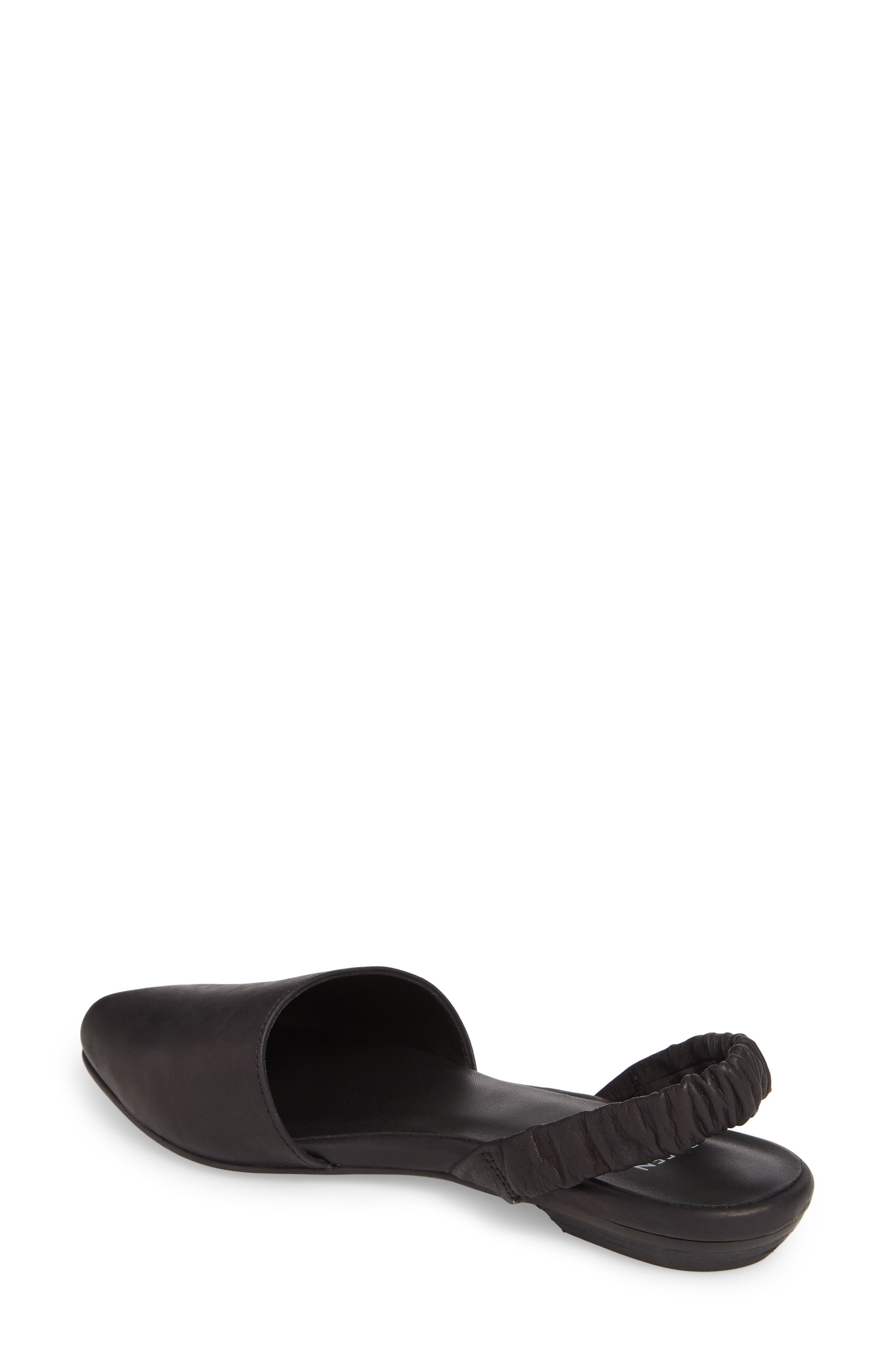 Alternate Image 2  - Eileen Fisher Tula Slingback Flat (Women)
