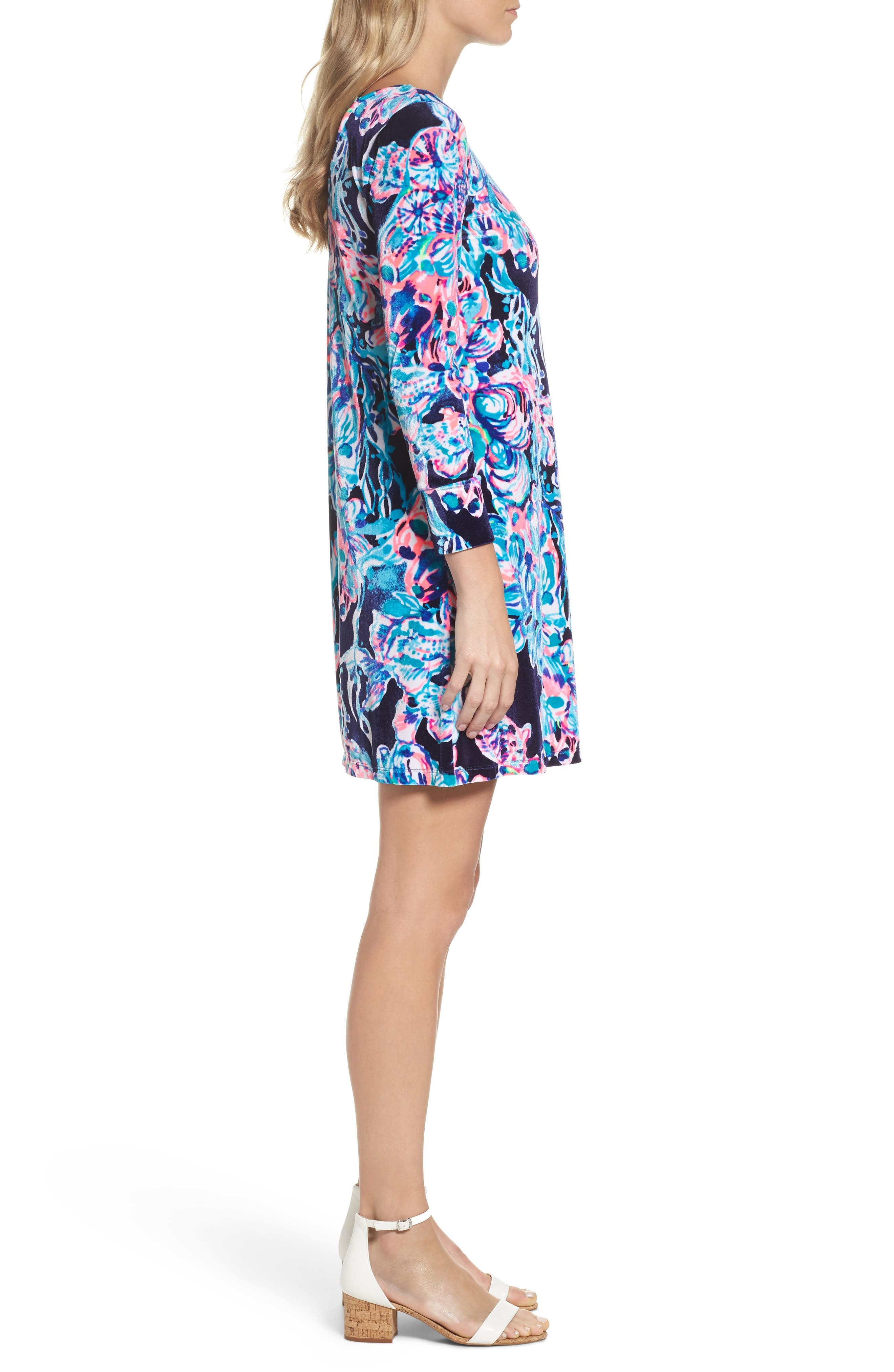 Alternate Image 3  - Lilly Pulitzer® Olive Swing Dress
