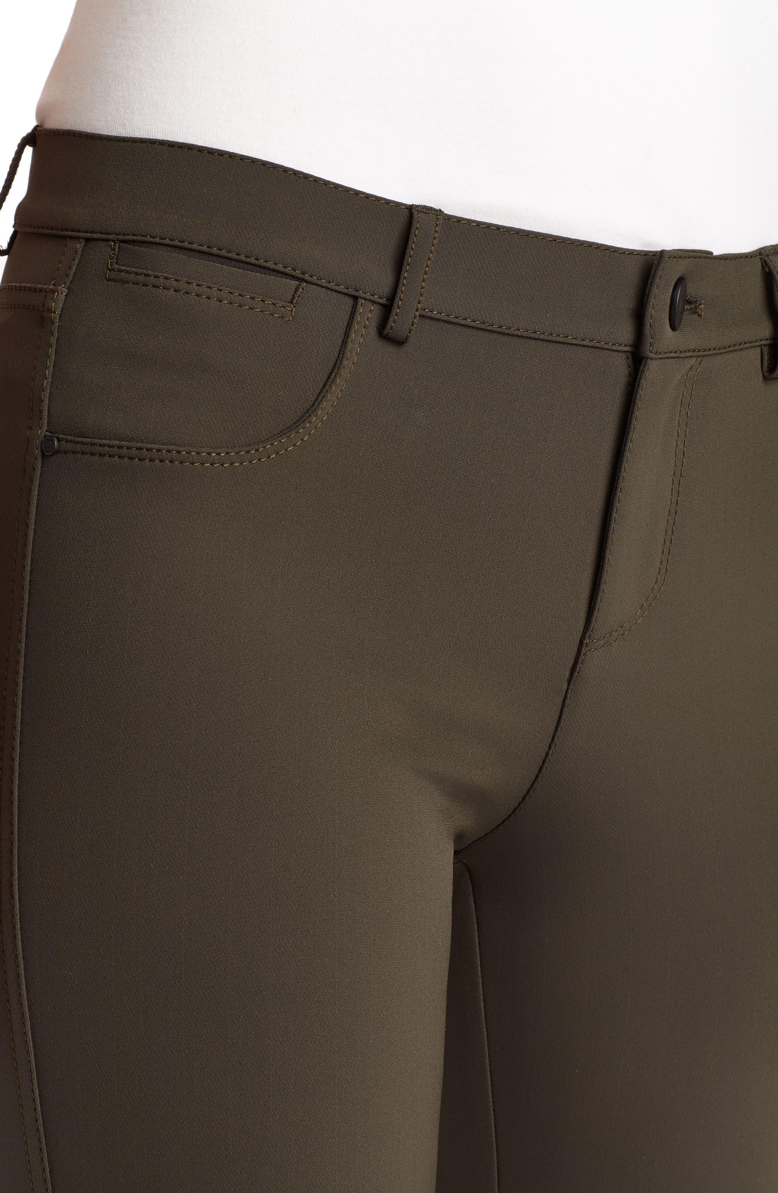 Alternate Image 3  - Lafayette 148 New York Mercer Acclaimed Stretch Skinny Pants