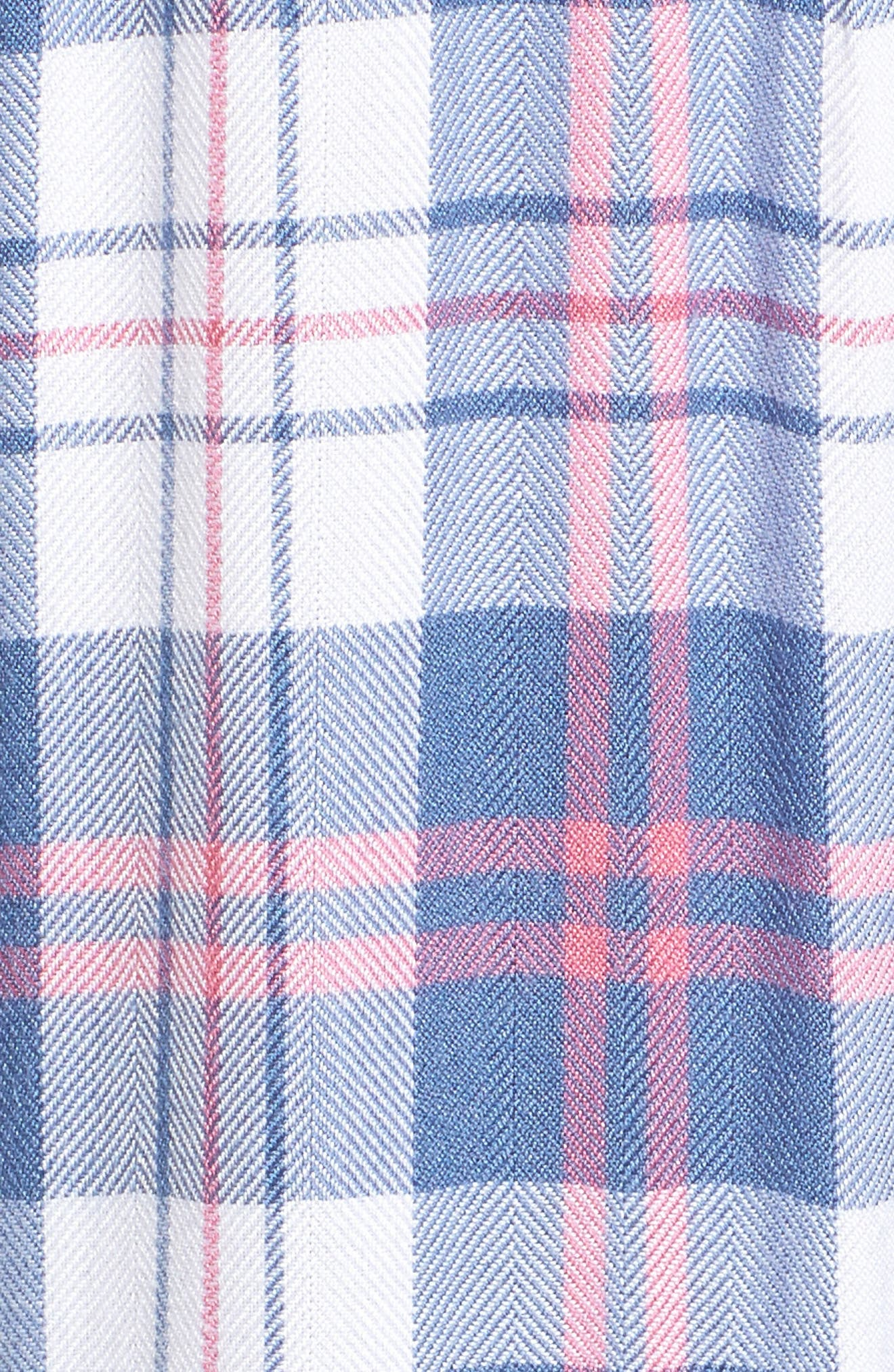 Alternate Image 5  - Rails Hunter Plaid Shirt