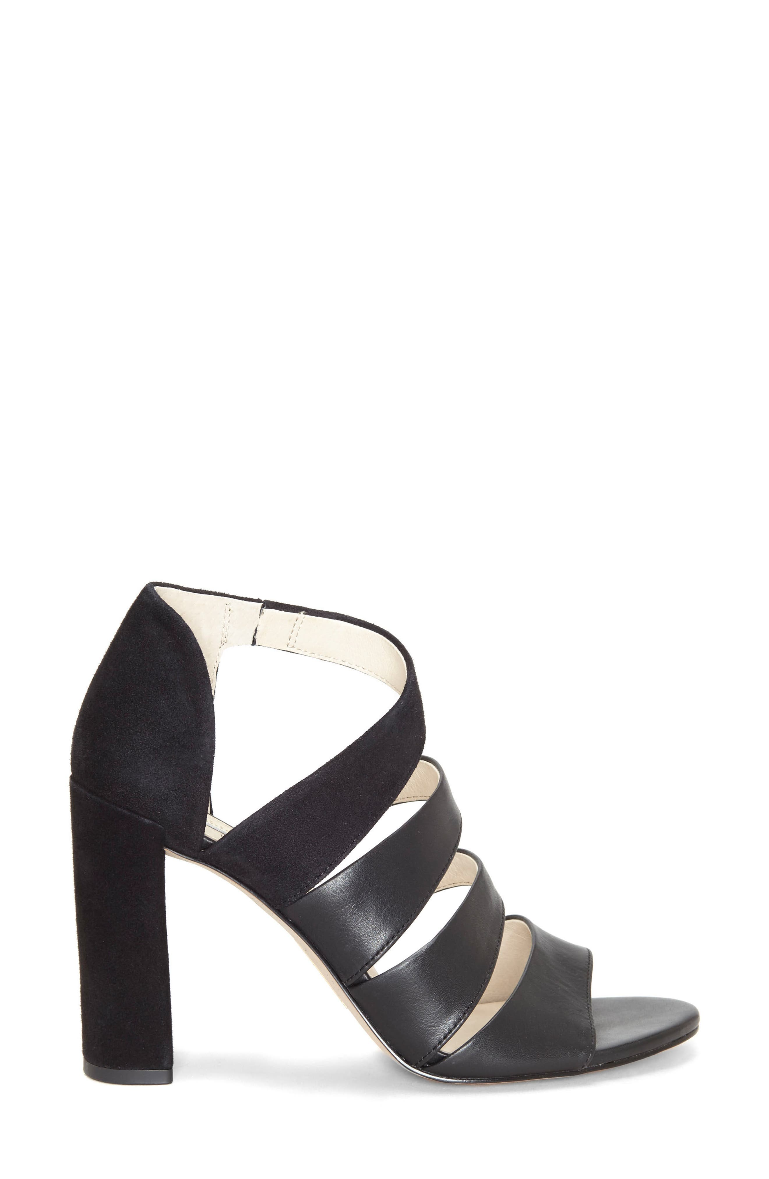 Alternate Image 3  - Louise et Cie Kainey Strappy Sandal (Women)