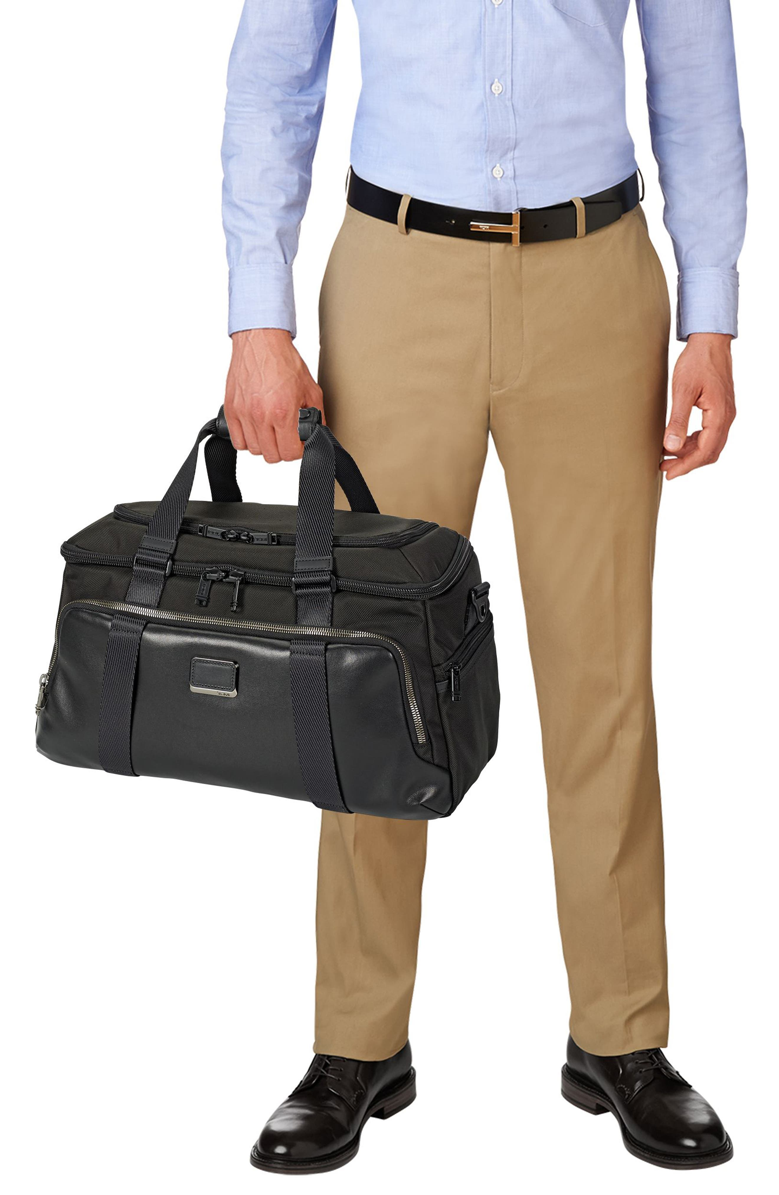 Alternate Image 2  - Tumi Alpha Bravo - McCoy Duffel Bag