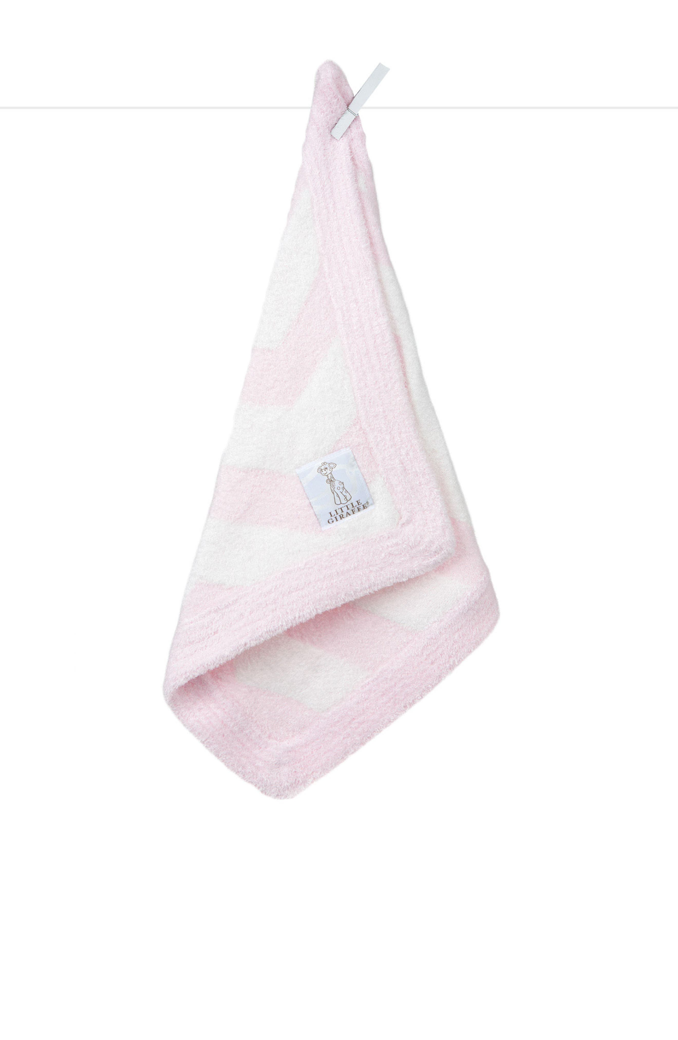 Dolce Chenille Blanket,                         Main,                         color, Pink