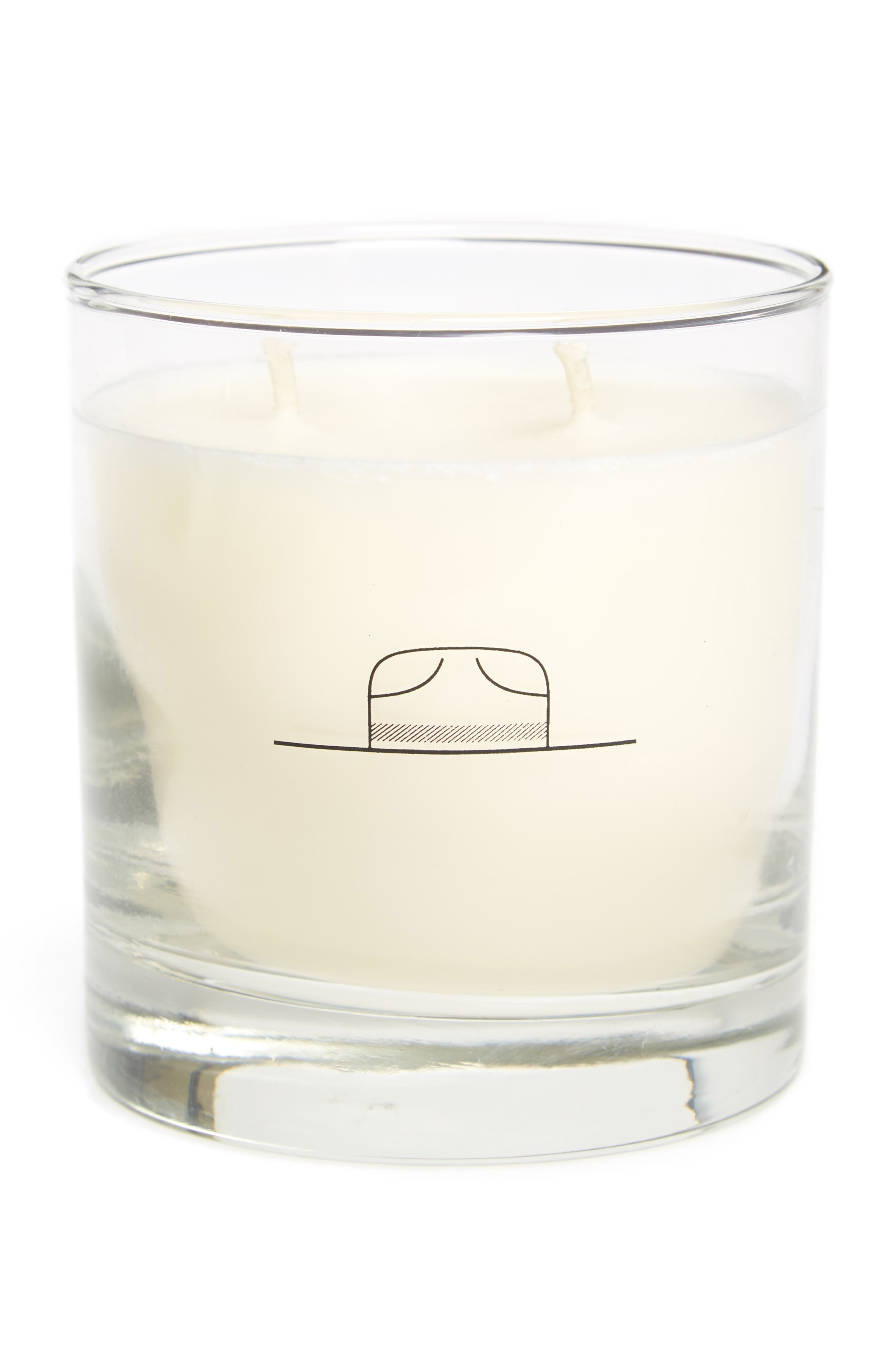 Whiskey Glass Candle,                             Main thumbnail 1, color,                             No. 008 / Santalum