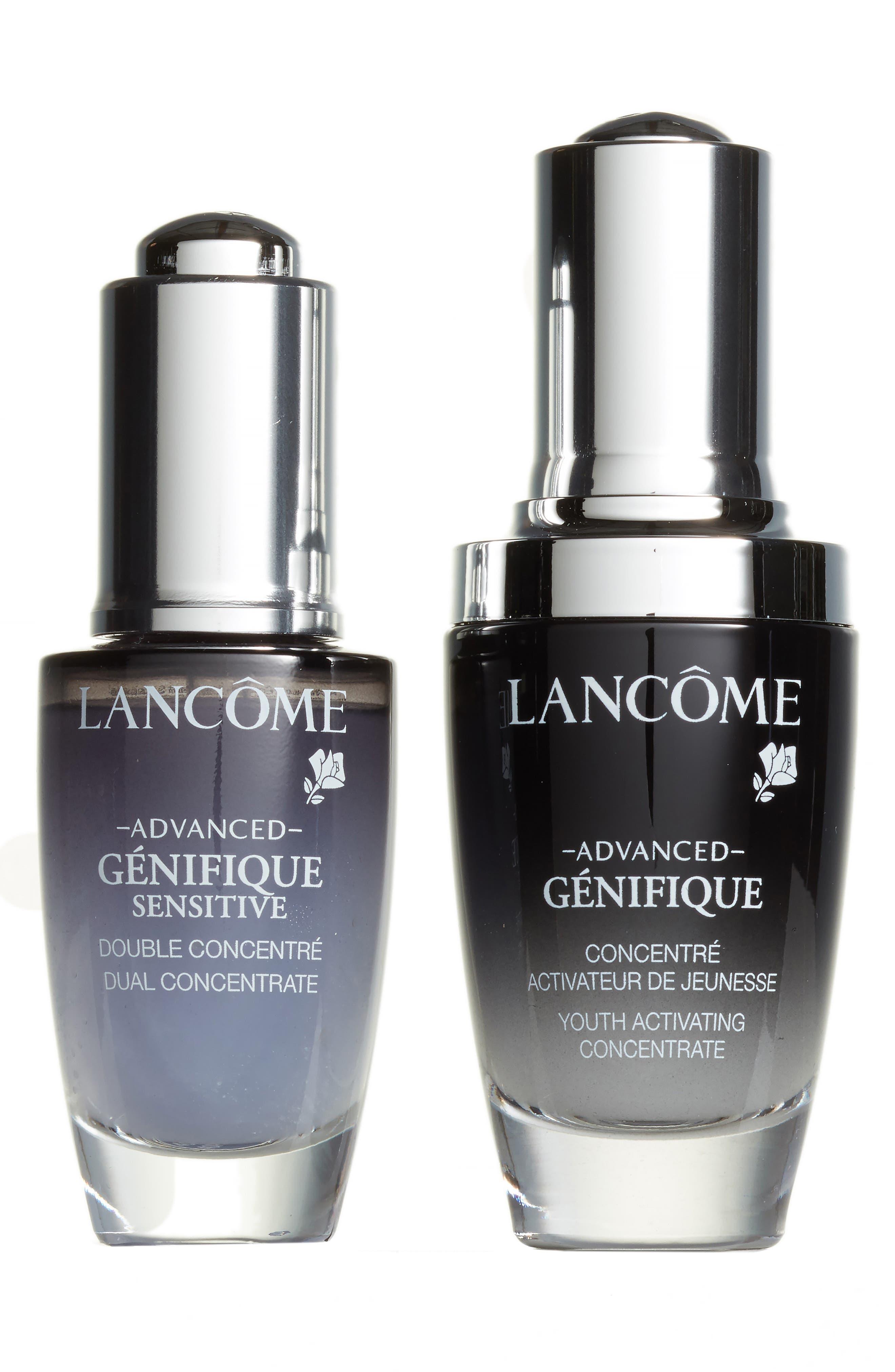 Lancôme Génifique Skin Solutions Duo (Nordstrom Online Exclusive) ($156 Value)