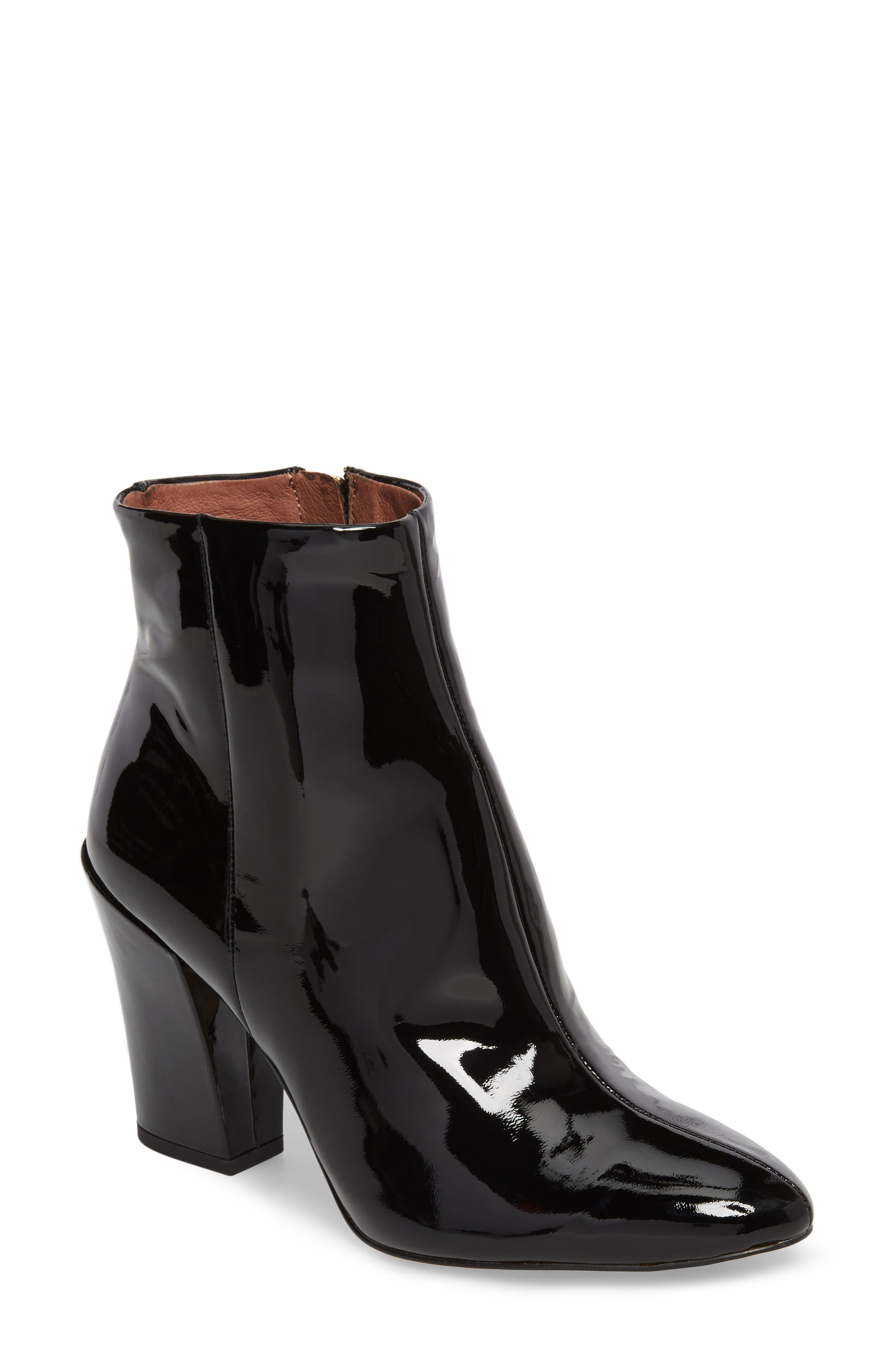 Alternate Image 1 Selected - Louise et Cie Verdana Bootie (Women)
