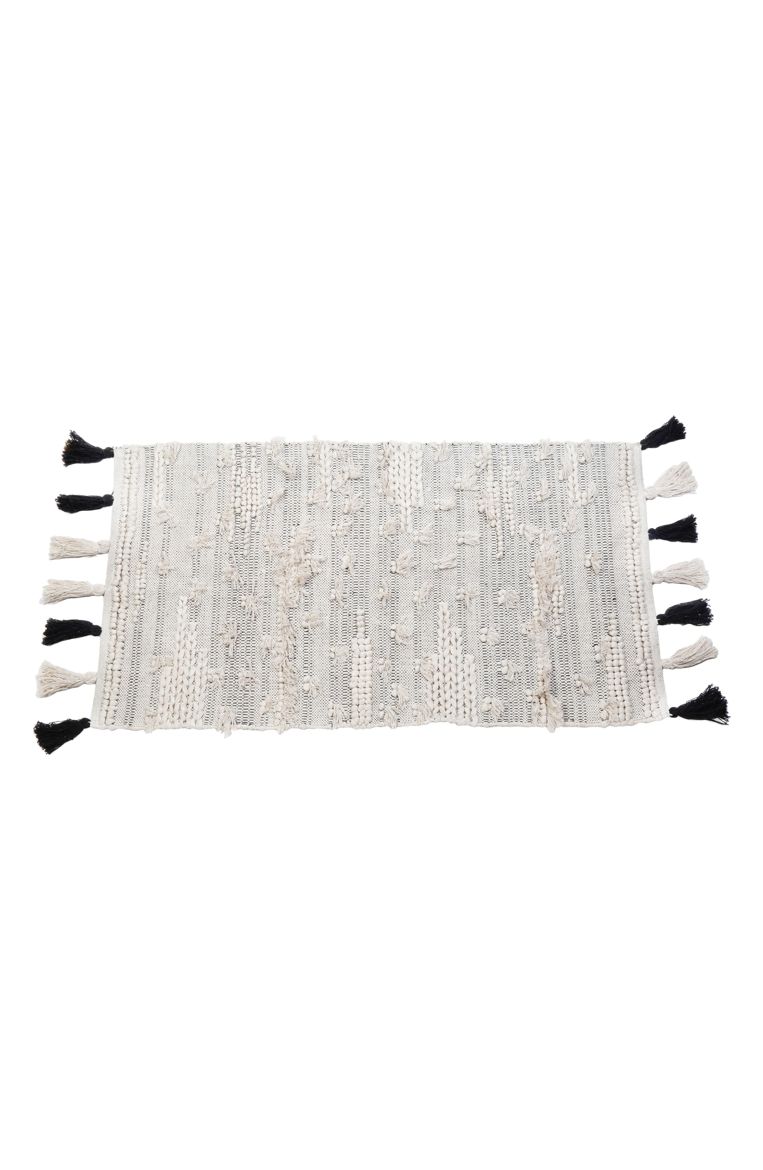 Quincy Rug,                         Main,                         color, Ivory Multi