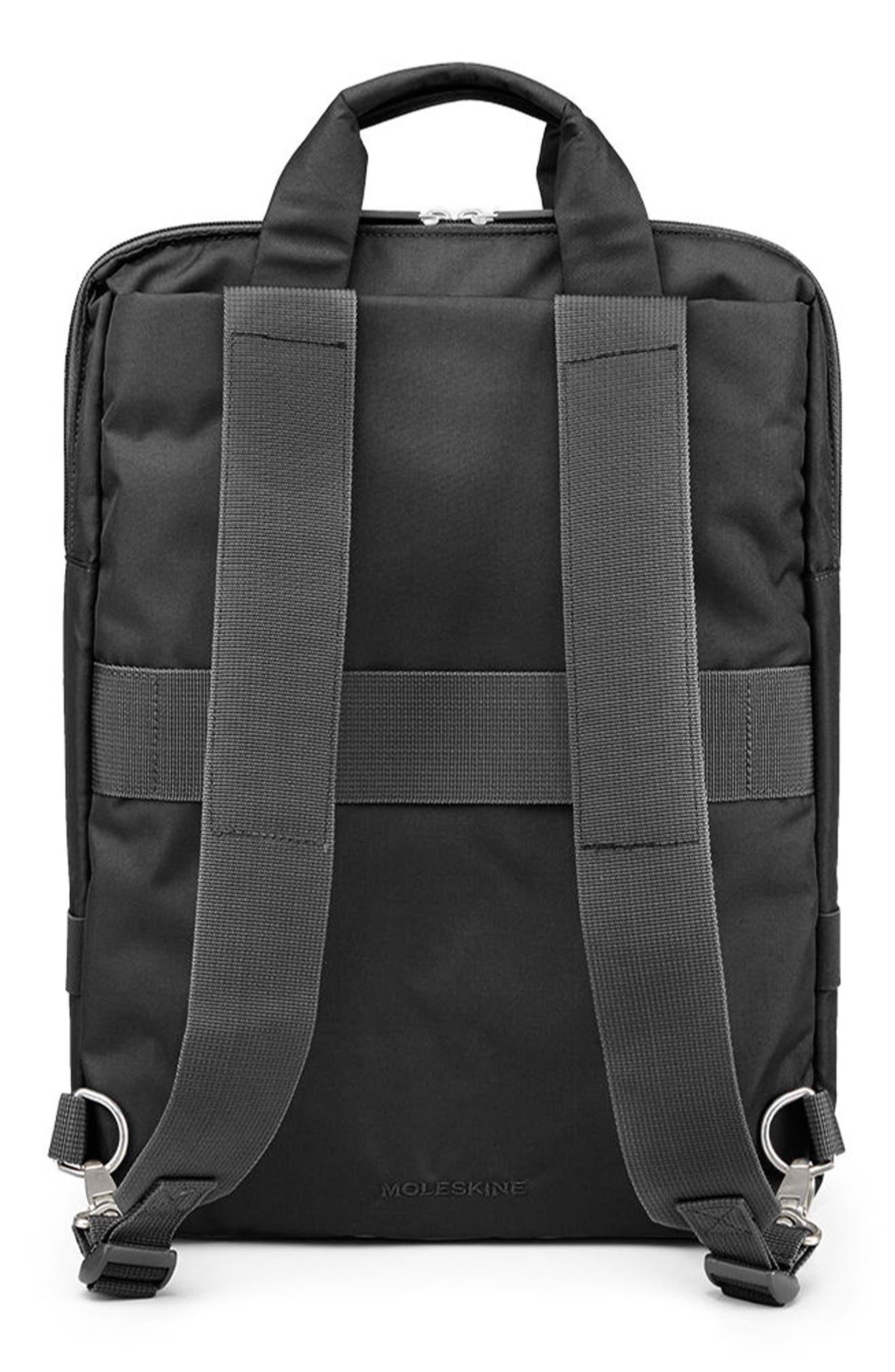 Alternate Image 2  - Moleskine Vertical Device Bag