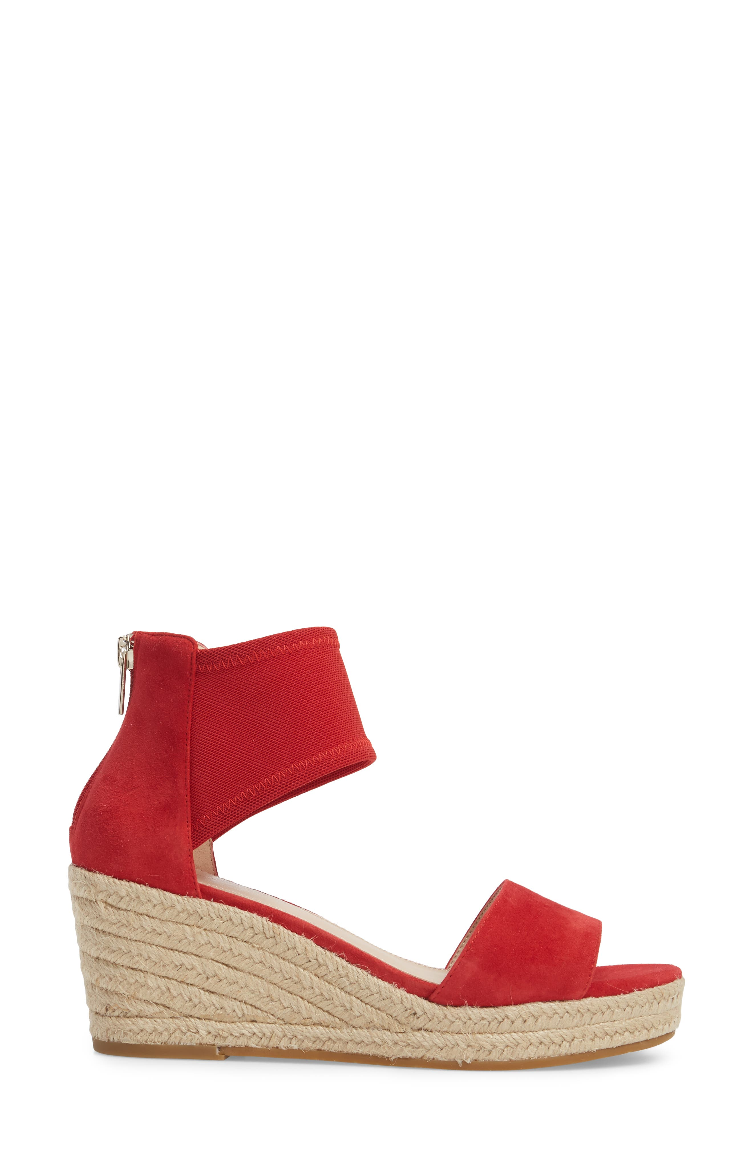 Alternate Image 2  - Pelle Moda Kona Platform Wedge Sandal (Women)