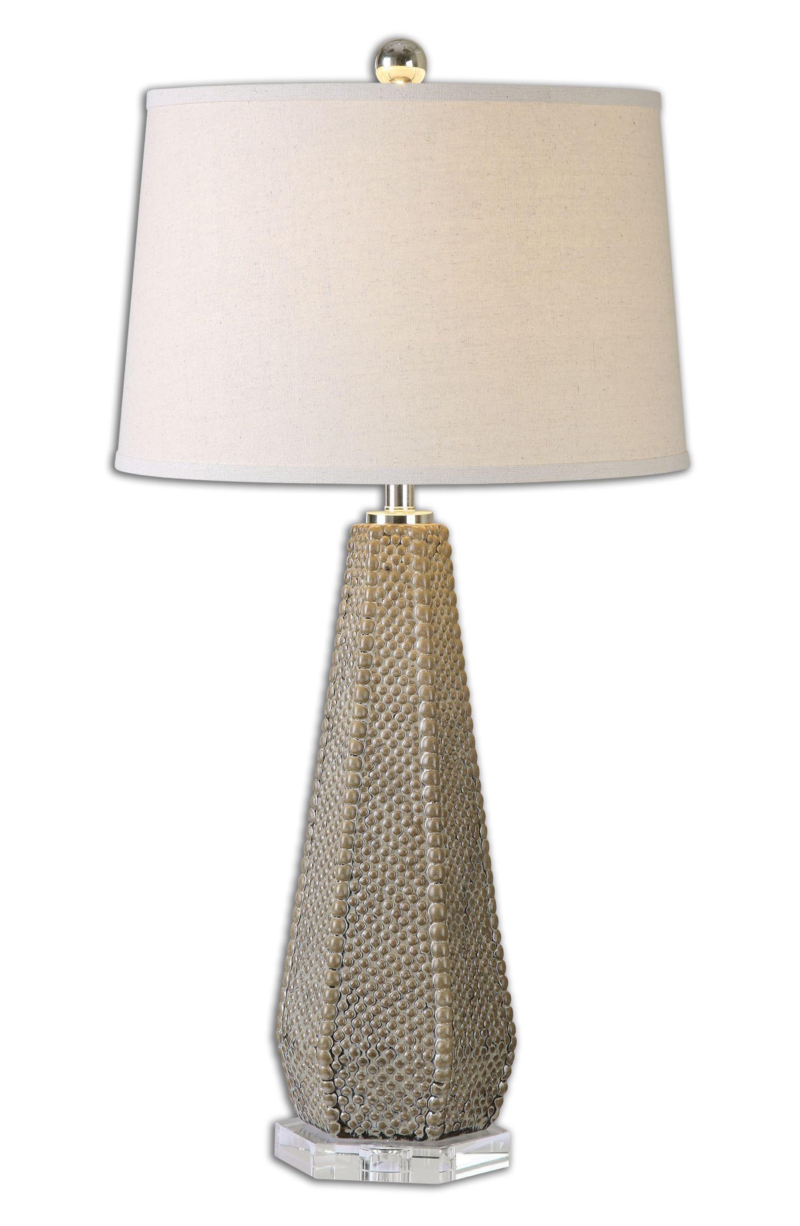 Uttermost Pontius Table Lamp