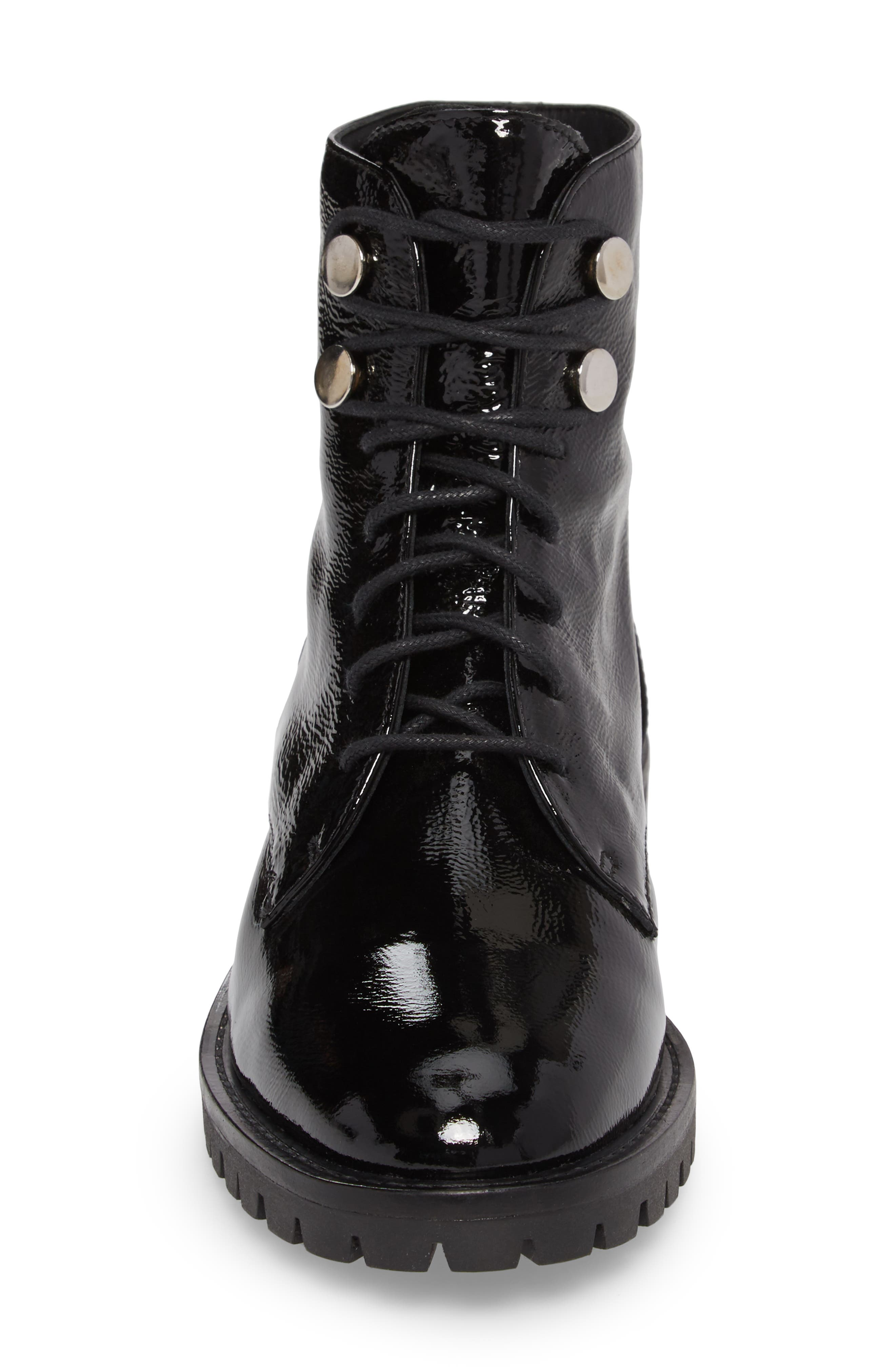 Alternate Image 4  - Kenneth Cole New York Francesca Lace-Up Boot (Women)
