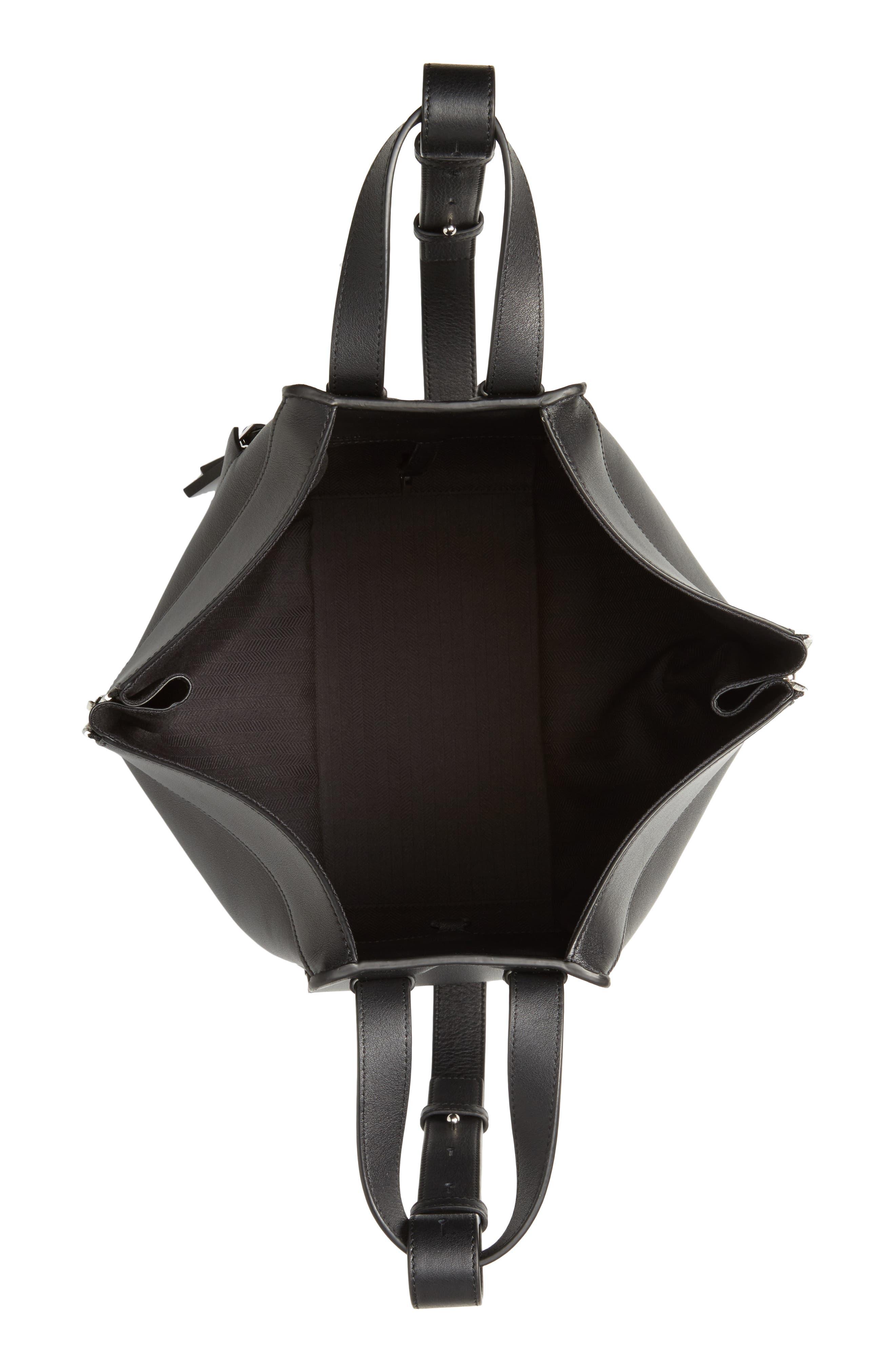 Alternate Image 4  - Loewe Small Hammock Leather Hobo