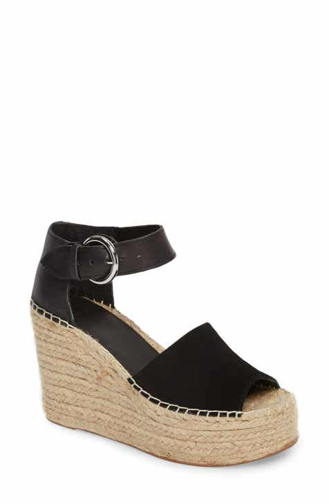 2b304600b48 Marc Fisher LTD Alida Espadrille Platform Wedge (Women)