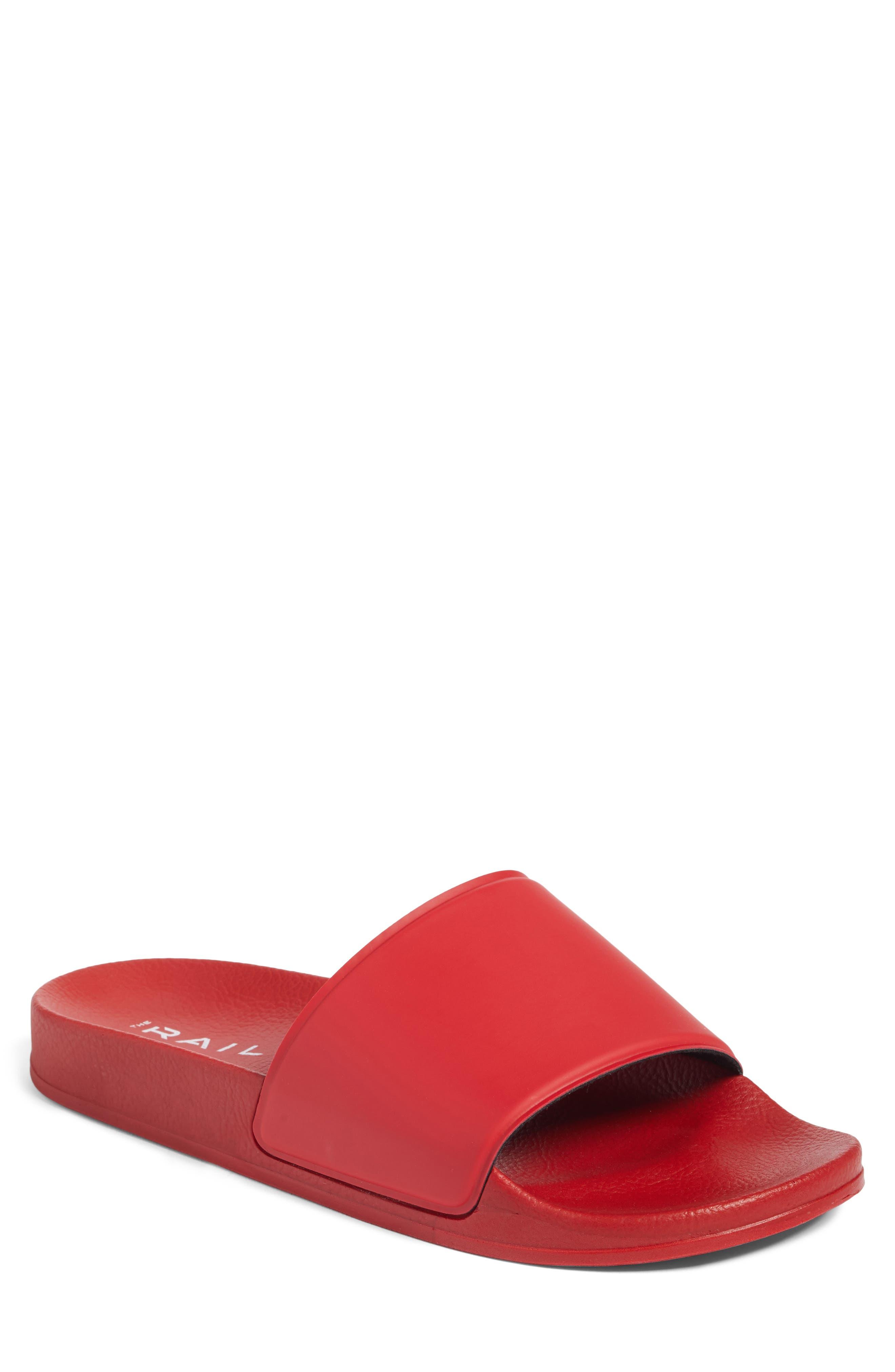 The Rail Bondi Slide Sandal (Men)