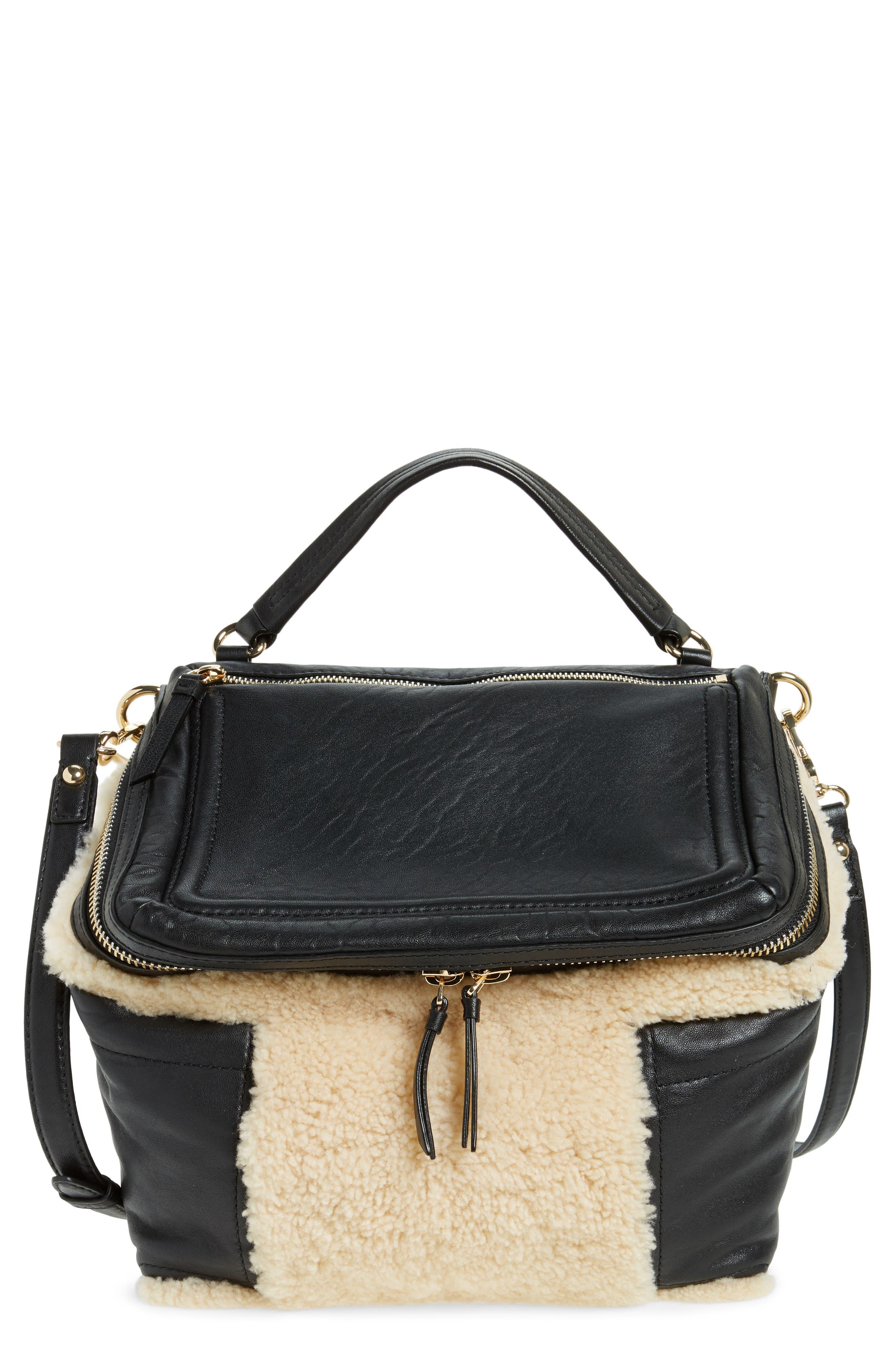 Leather Genuine Crossbody Bags  Nordstrom