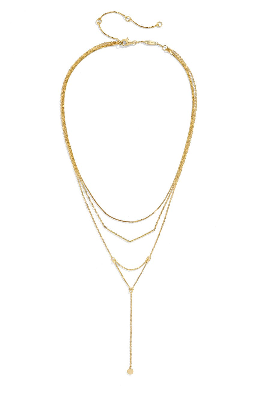 Statement Necklaces for Women | Nordstrom