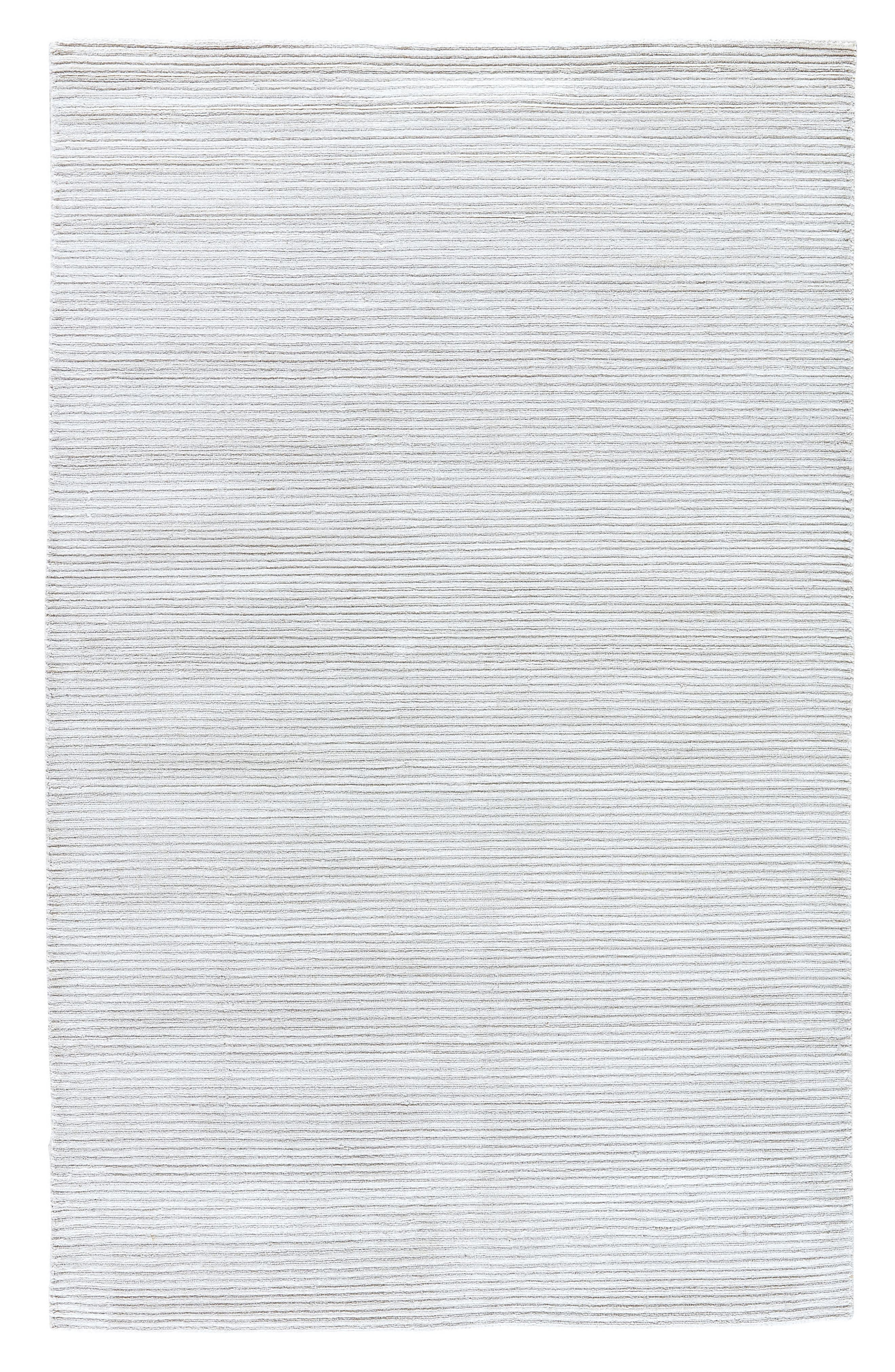 Basis Rug,                             Main thumbnail 1, color,                             Snow White