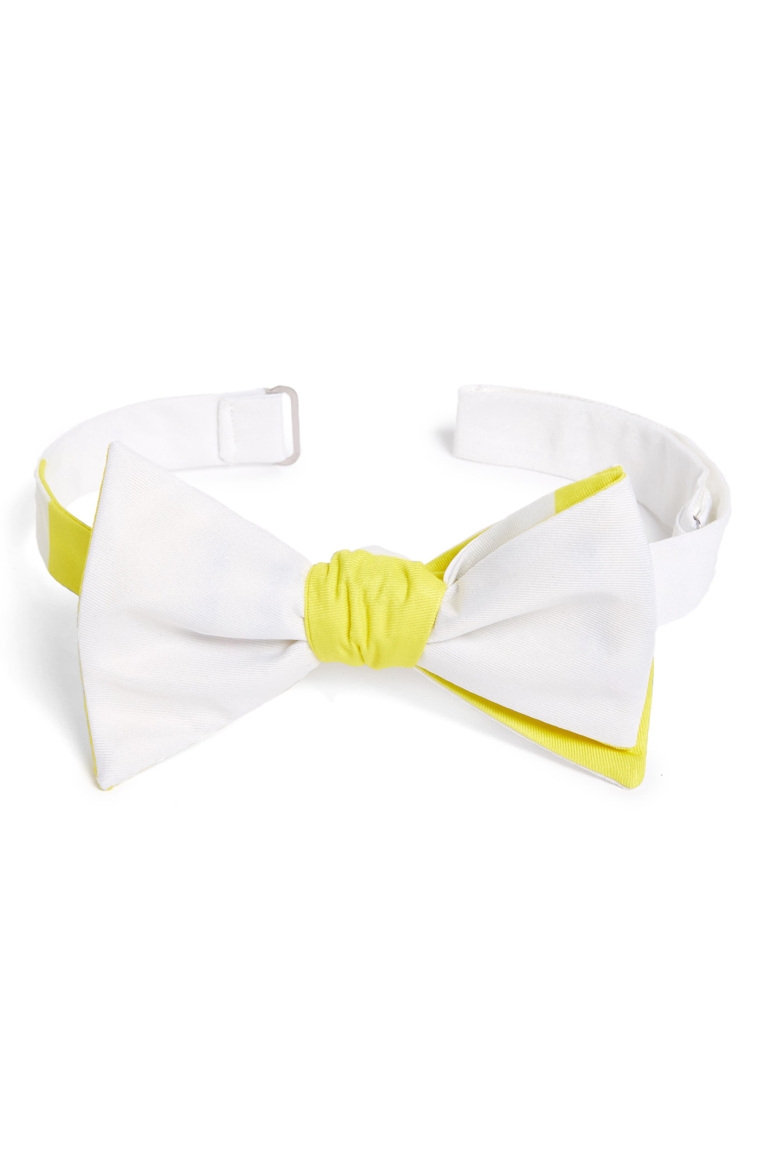 Practice Bow Ties Bow Tie Guide