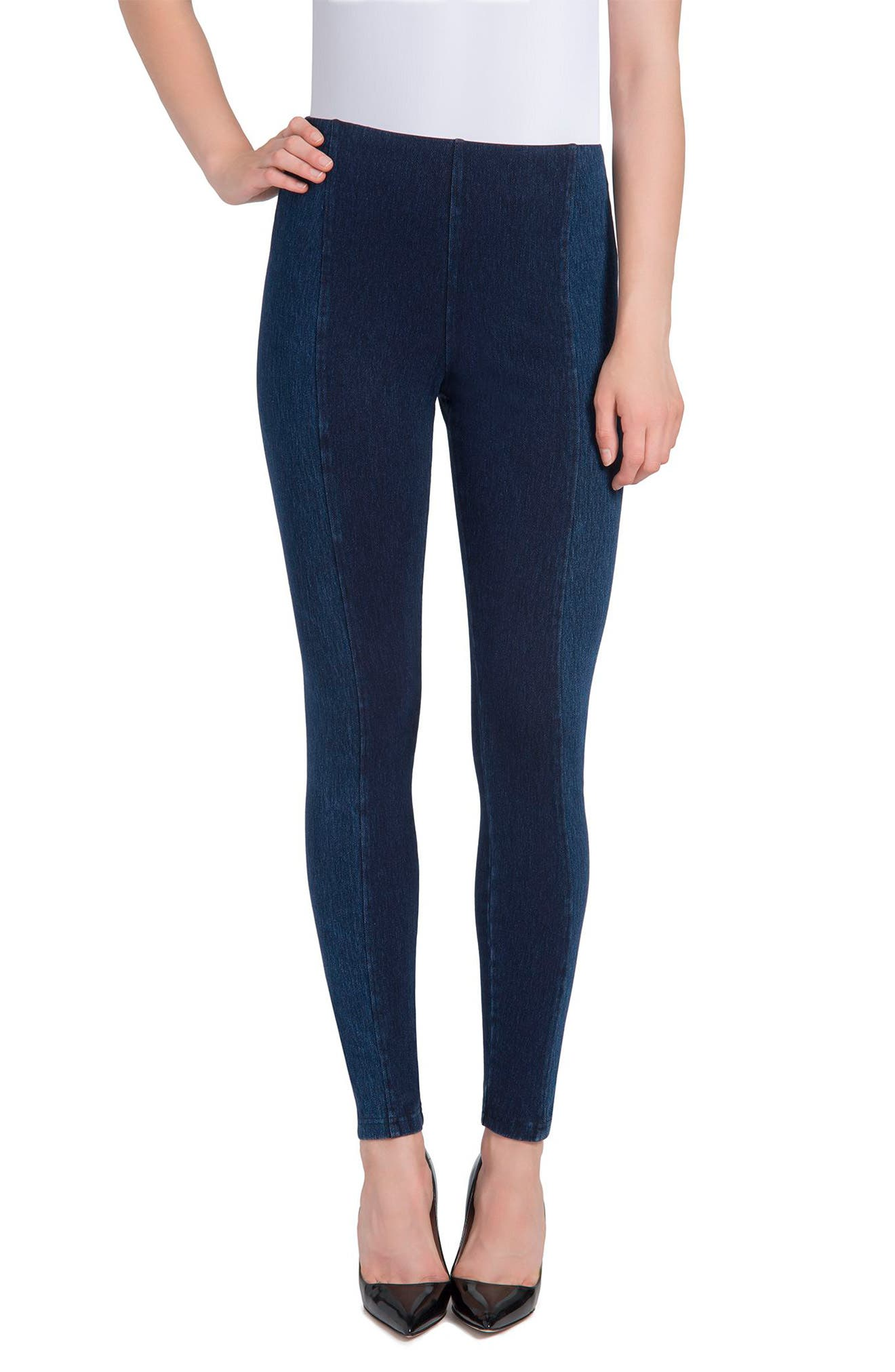 Lyssé Marley Denim Leggings