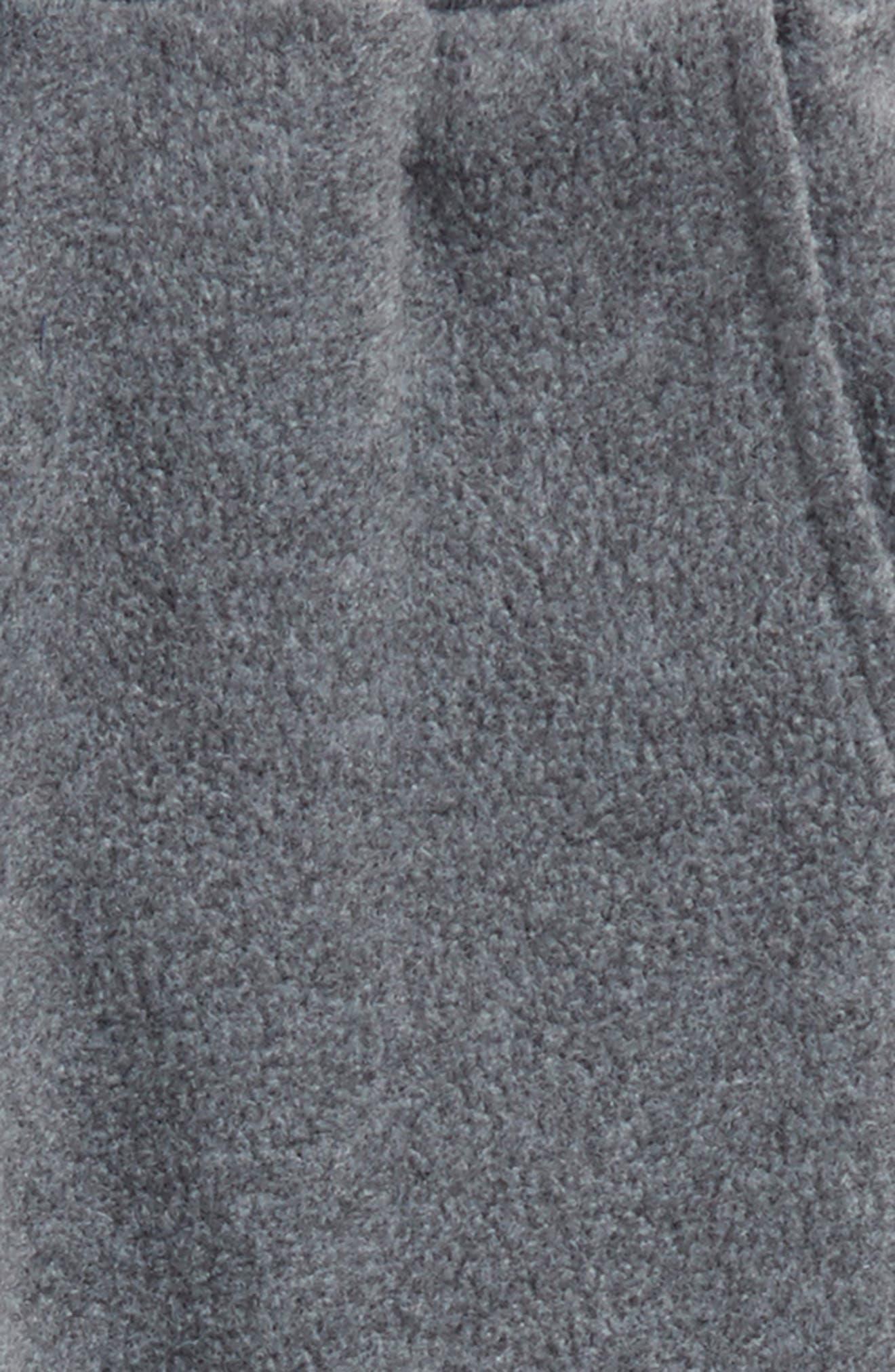 Alternate Image 2  - Mini Boden Microfleece Jogger Pants (Toddler Boys, Little Boys & Big Boys)