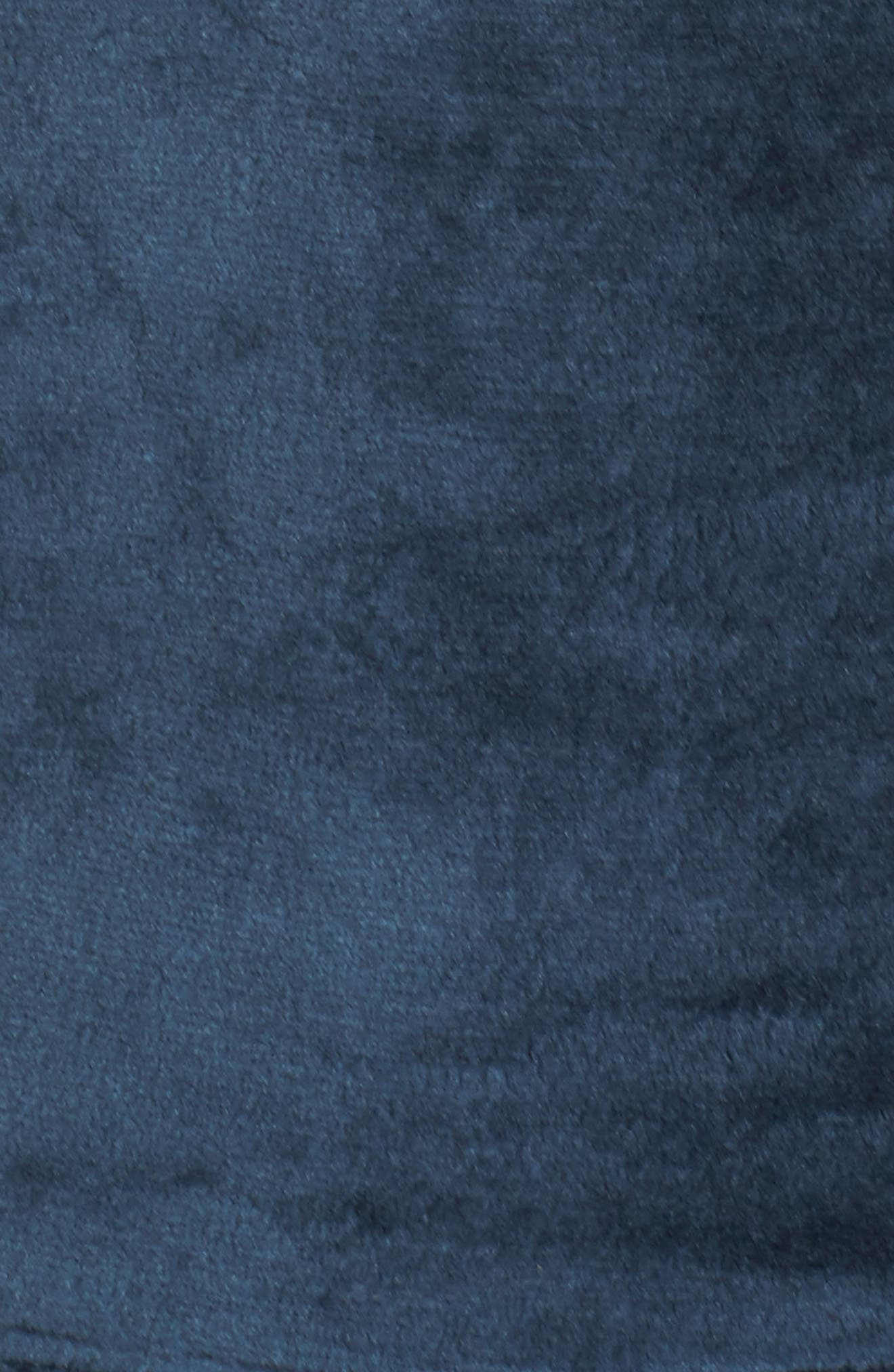 Bellarine Hoodie,                             Alternate thumbnail 6, color,                             Ink Blue