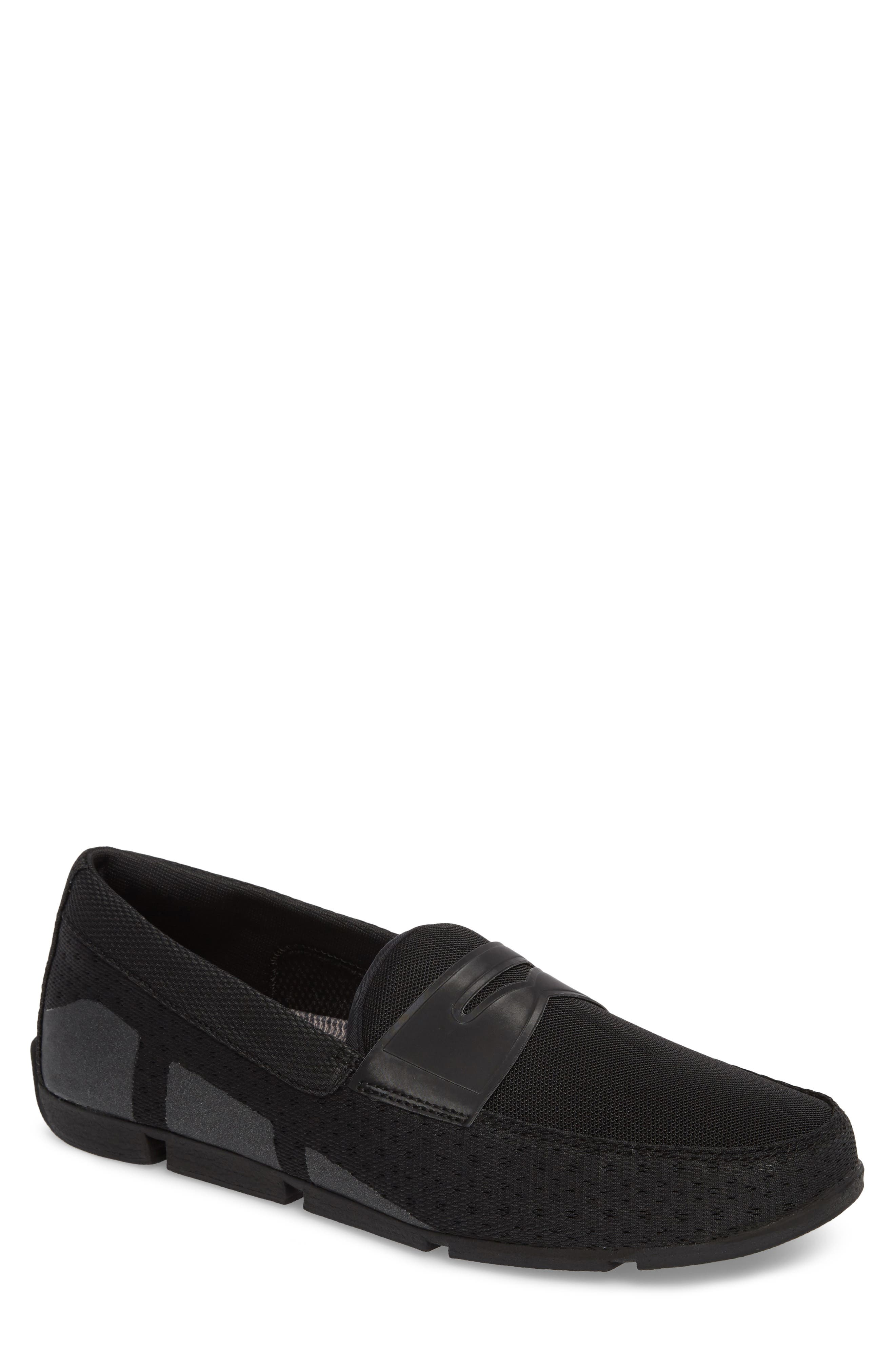 Alternate Image 1 Selected - Swims Breeze Penny Loafer (Men)