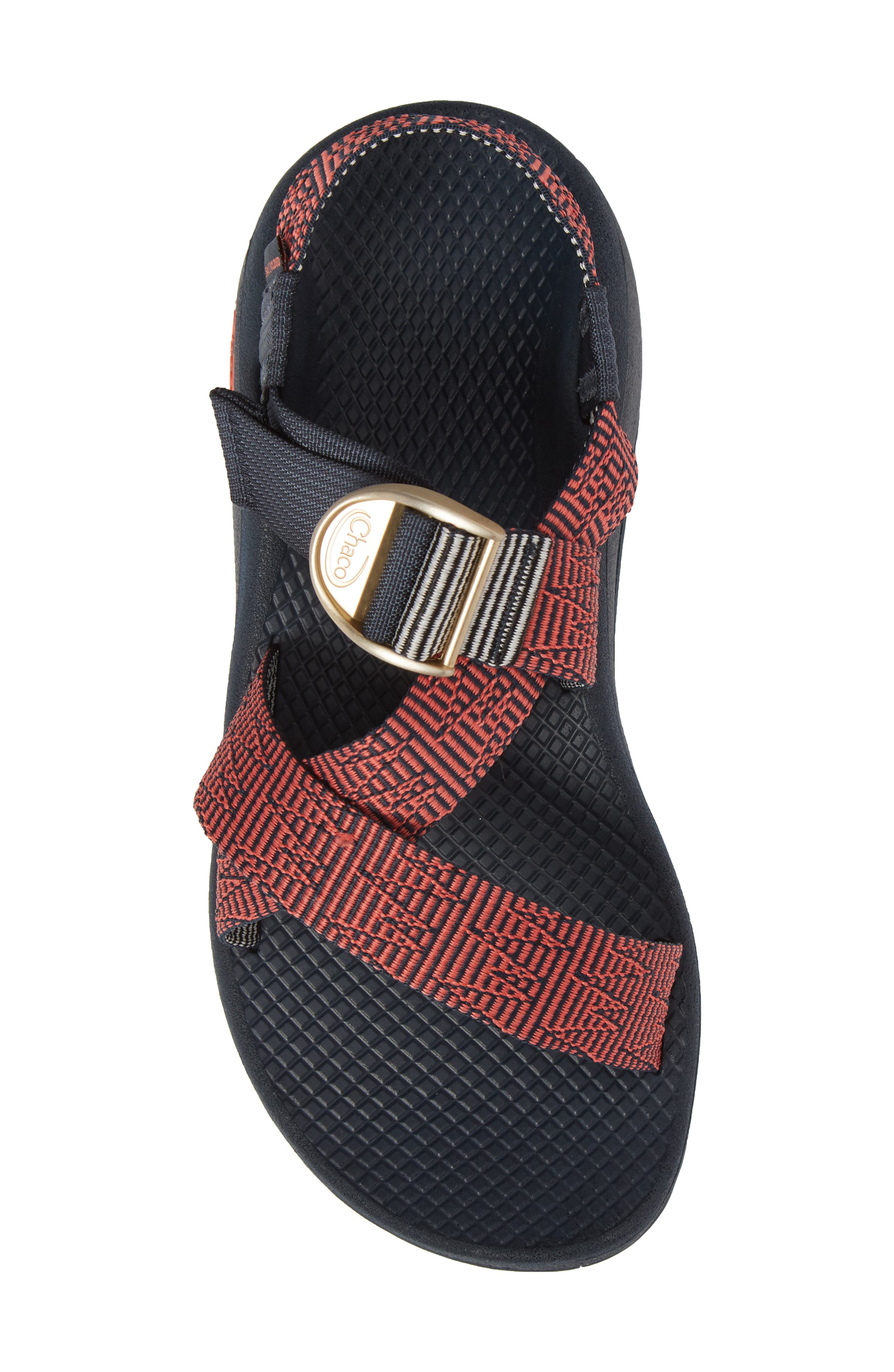 Mega Z/Cloud Sport Sandal,                             Alternate thumbnail 5, color,                             Blazer Navy