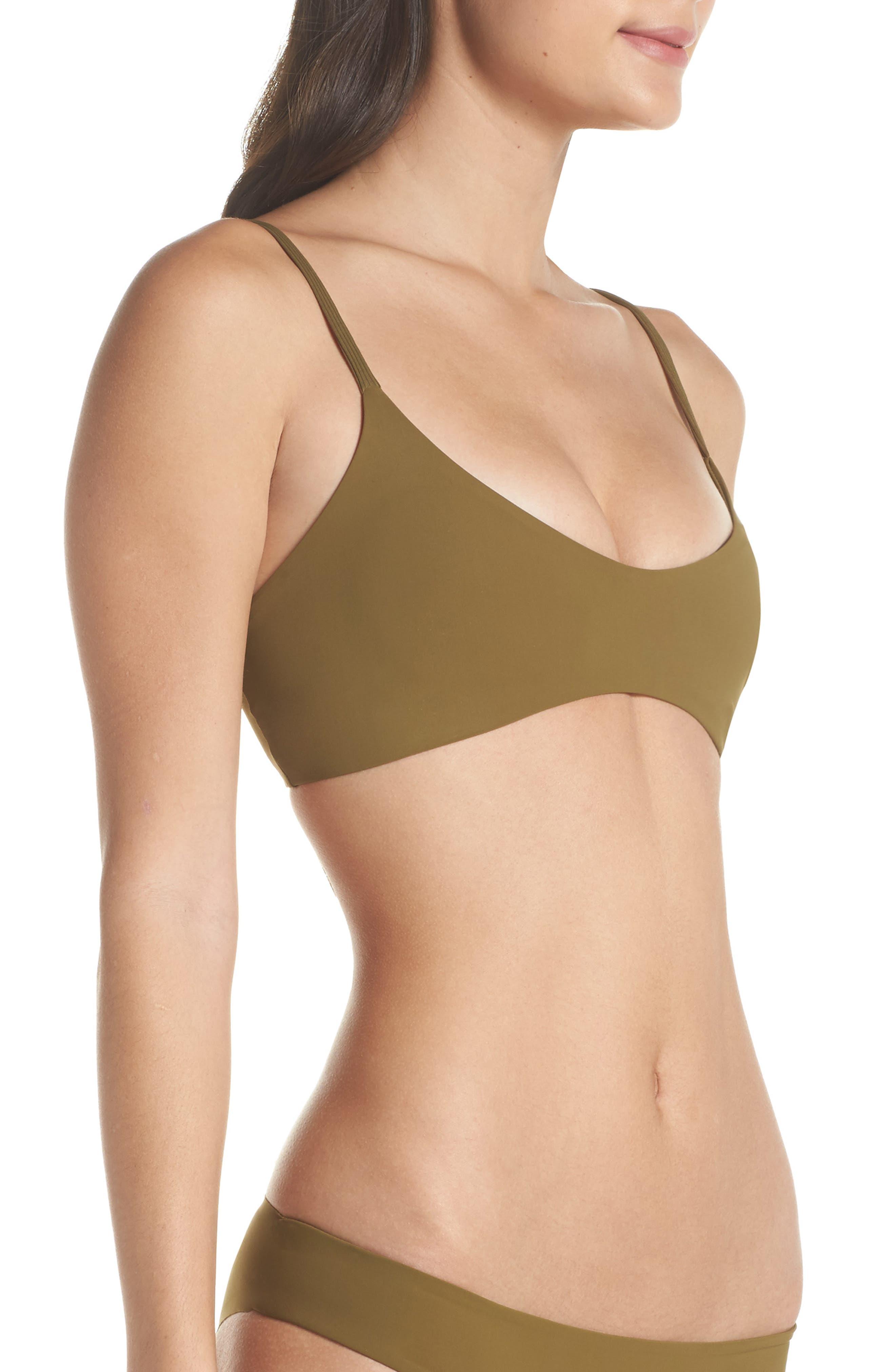 Alternate Image 8  - Boys + Arrows Ms. Jackson Bikini Top