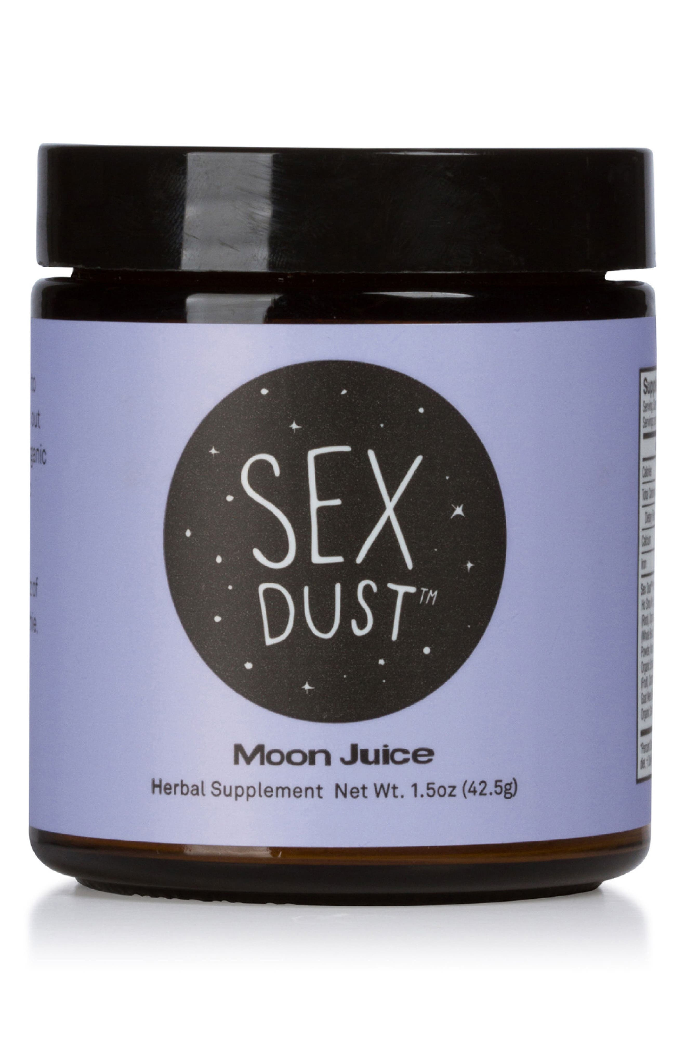 Moon Juice Sex Dust® Jar