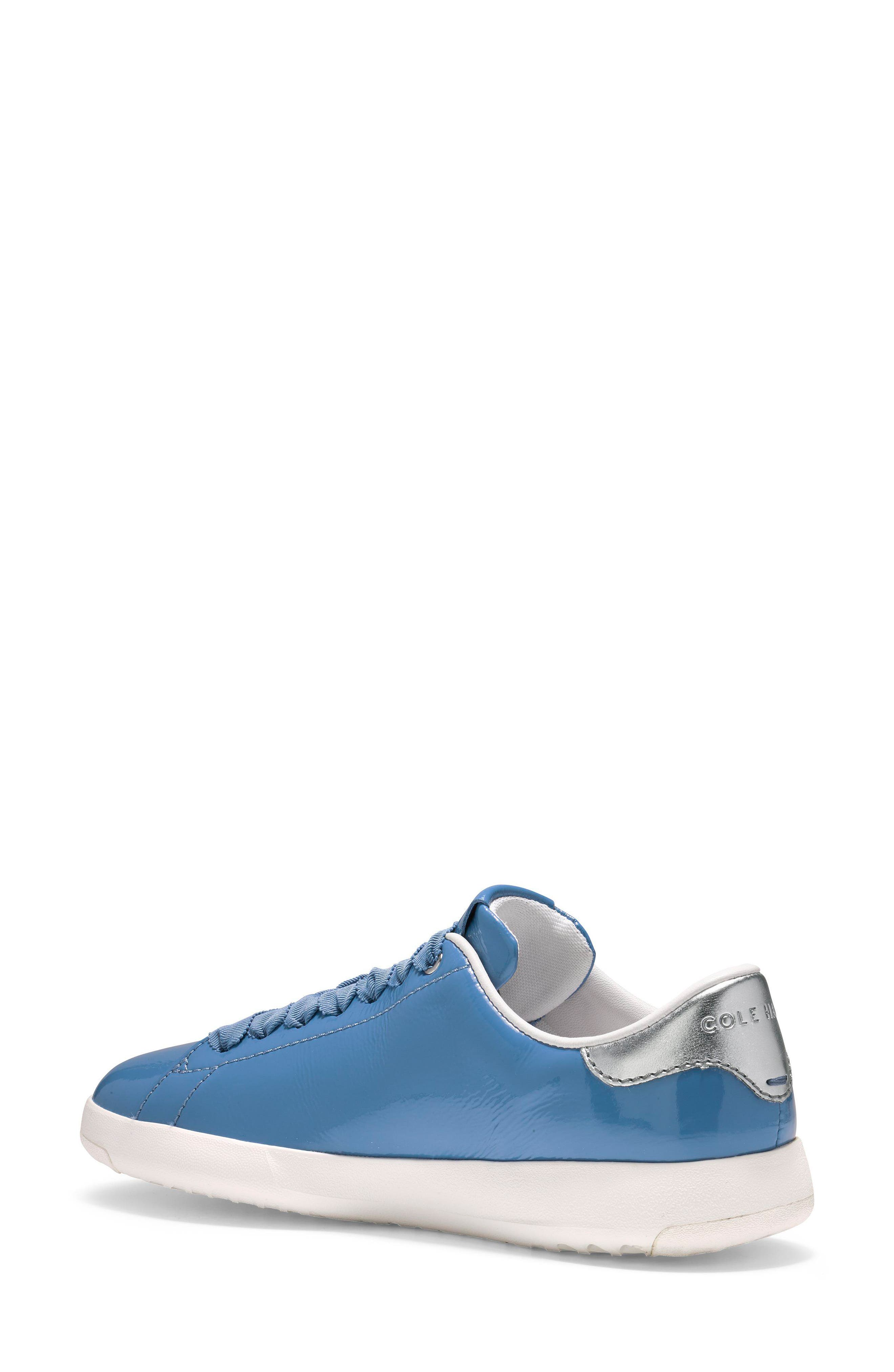 Alternate Image 2  - Cole Haan Grandpro Tennis Shoe (Women)