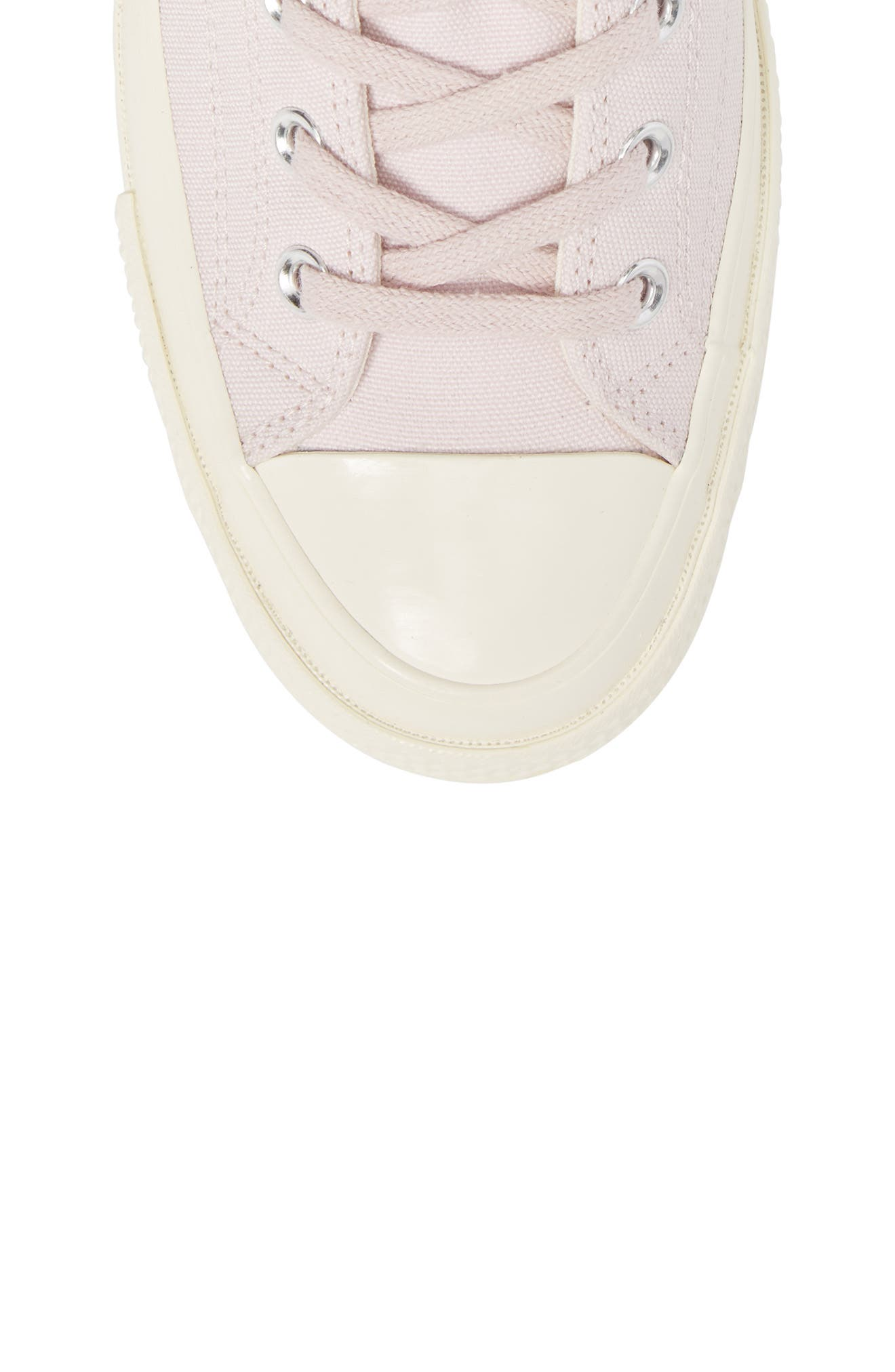 Chuck Taylor<sup>®</sup> All Star<sup>®</sup> '70 Heritage High Top Sneaker,                             Alternate thumbnail 5, color,                             Barely Rose