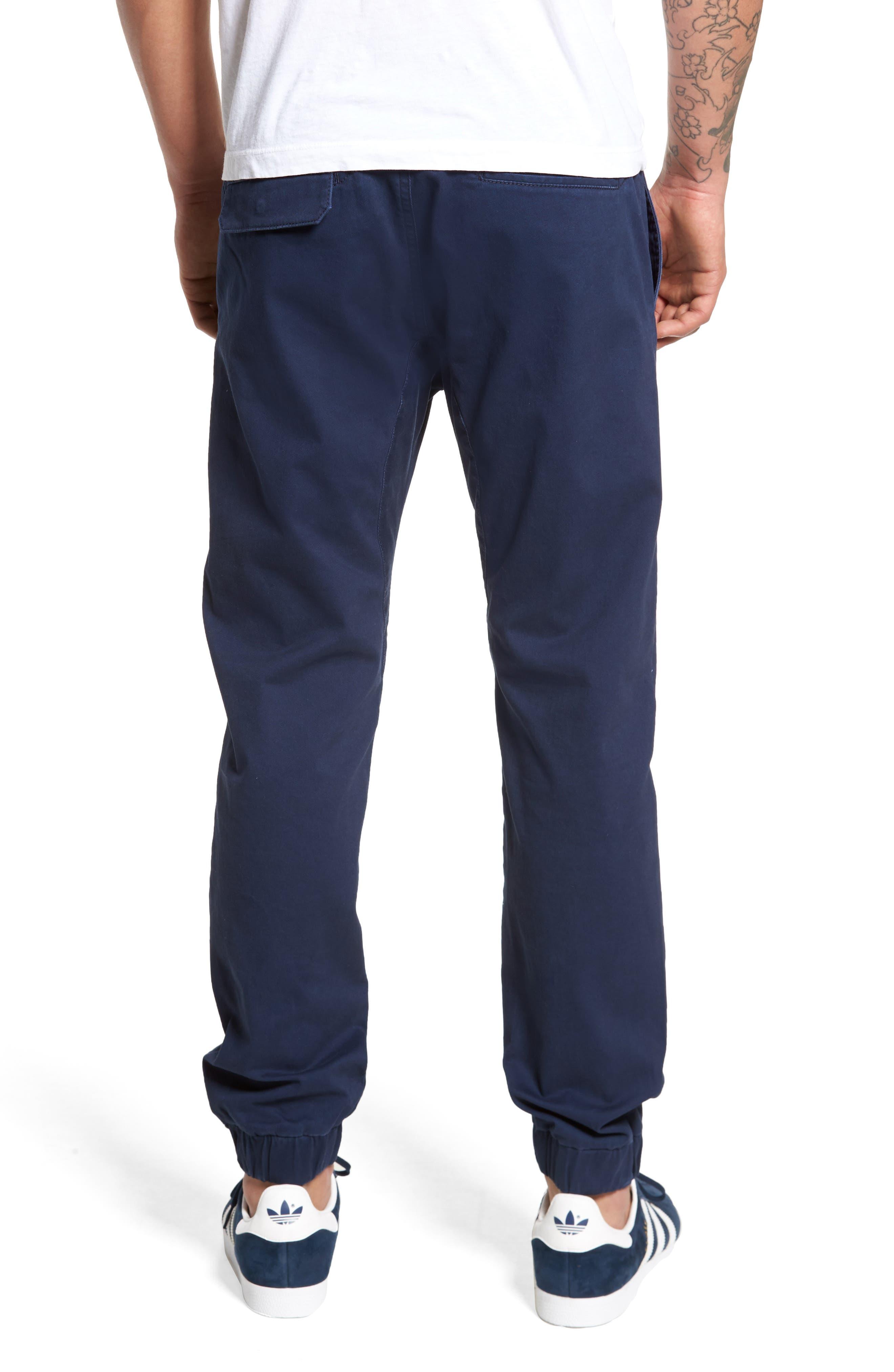 Alternate Image 2  - The Rail Jogger Pants