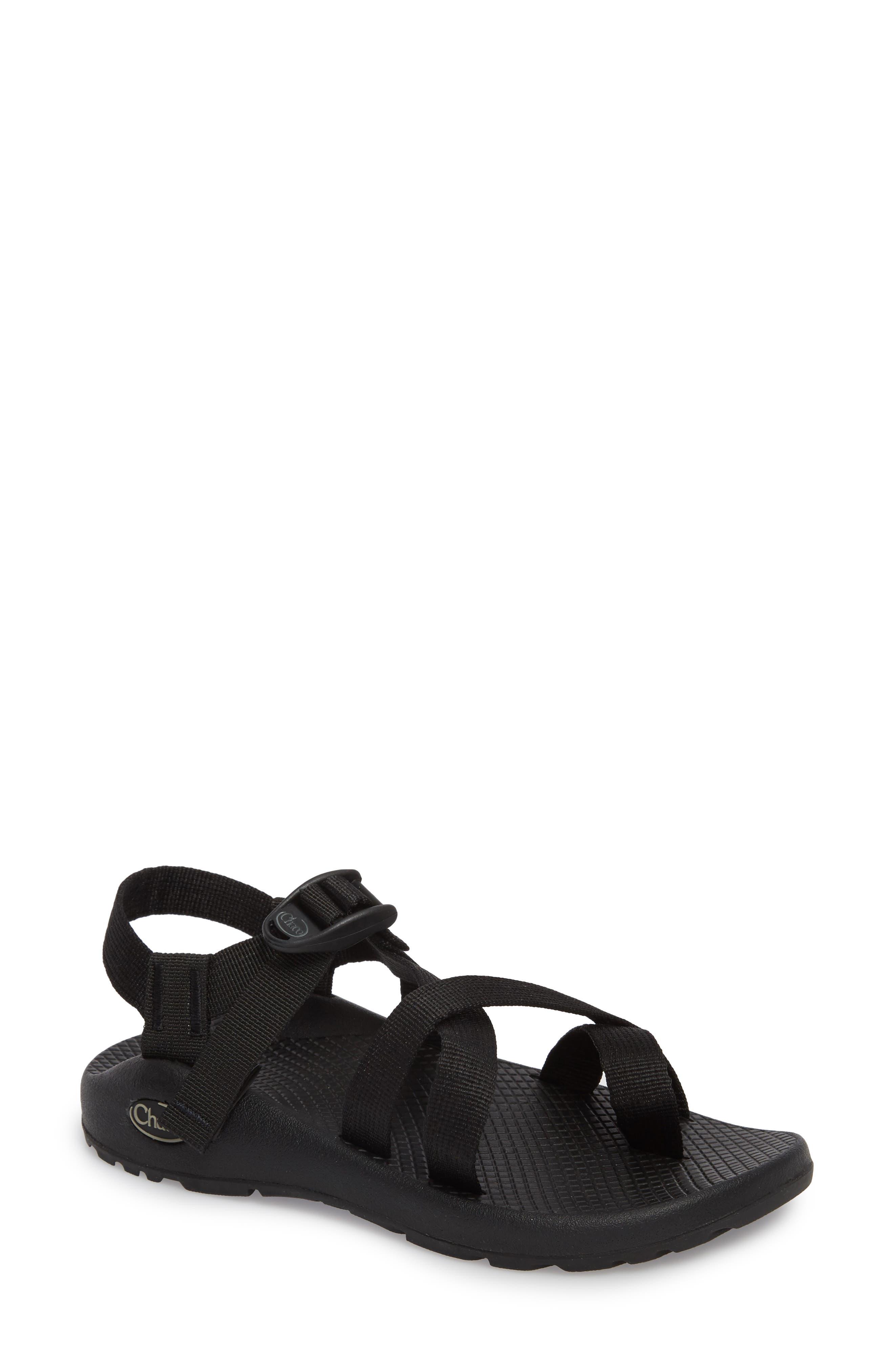Z/2 Classic Sport Sandal,                         Main,                         color, Black