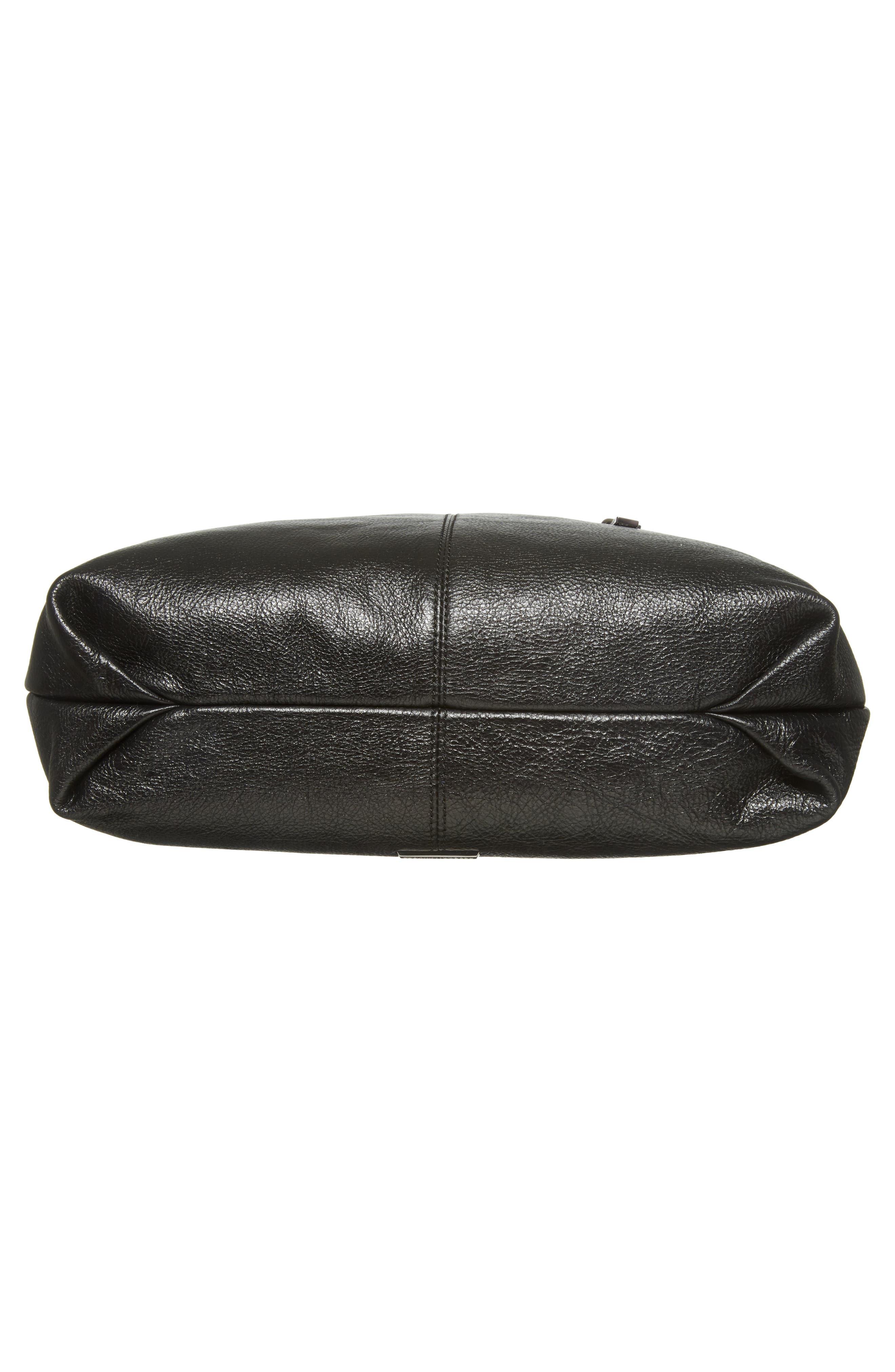 Alternate Image 7  - Rebecca Minkoff Large Jamie Convertible Leather Hobo