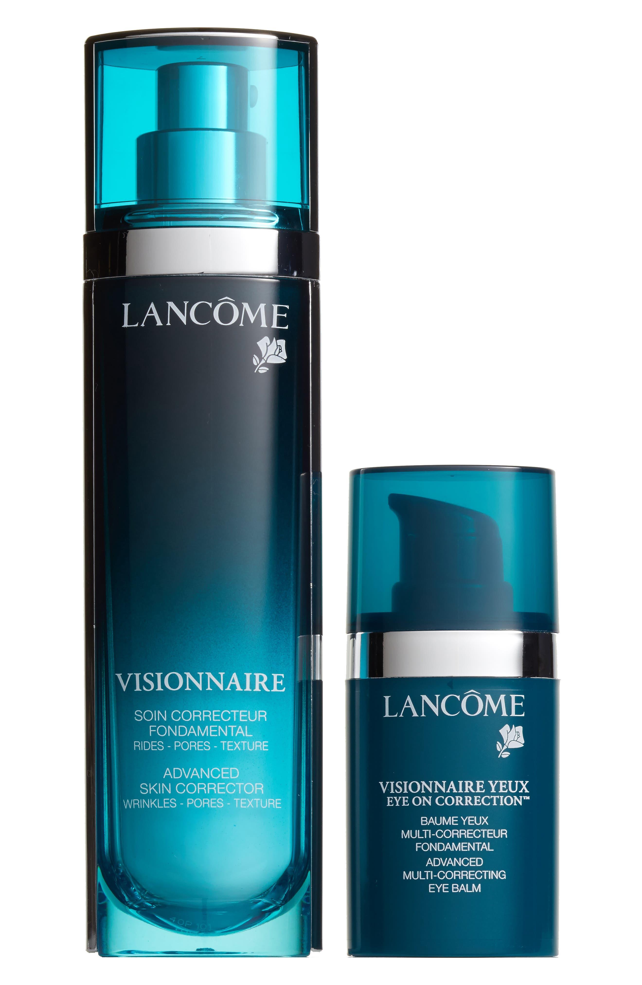 Main Image - Lancôme Visionnaire Skin Solutions Set (Nordstrom Online Exclusive) ($180 Value)