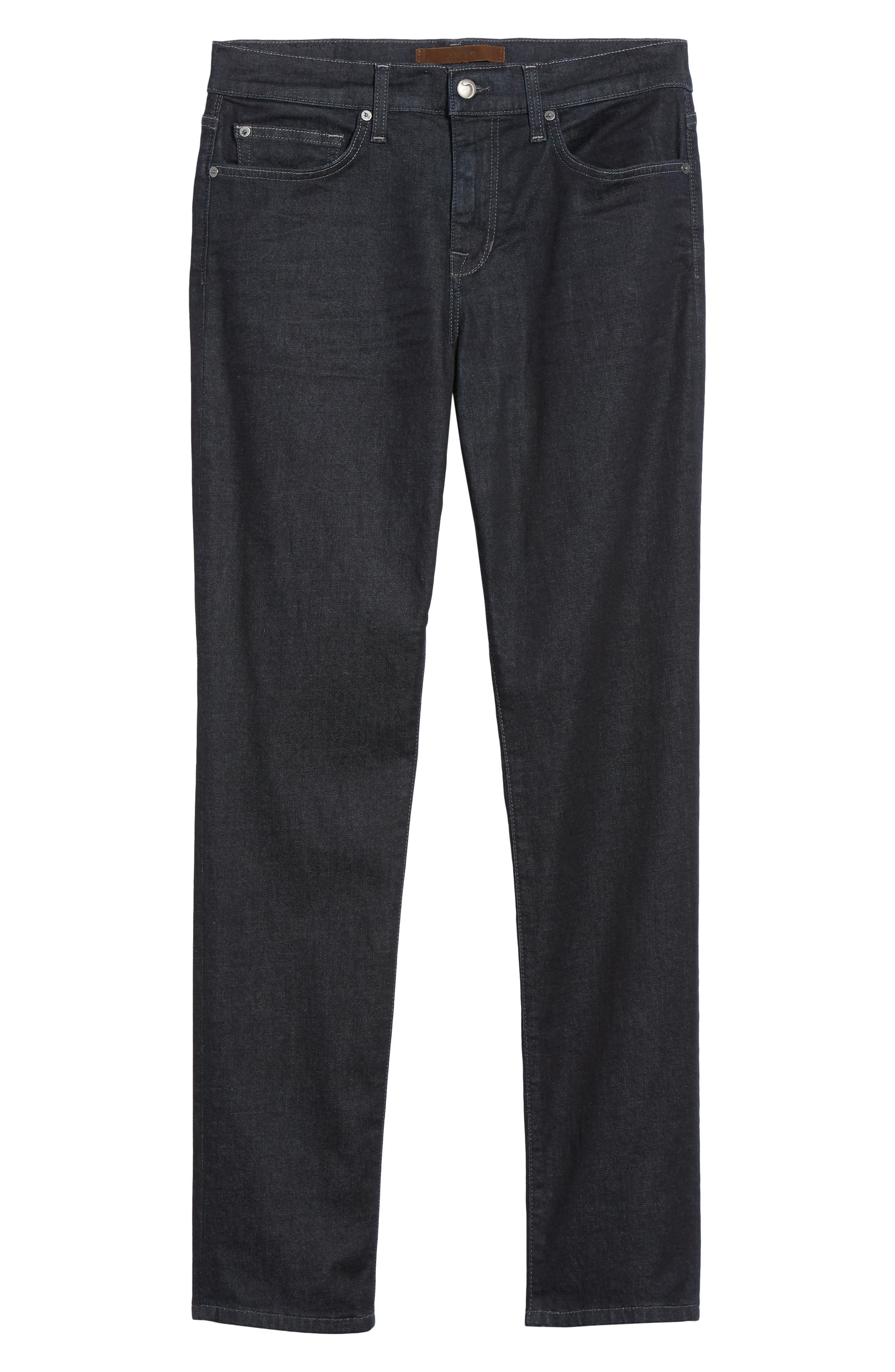 Alternate Image 6  - Joe's Slim Slim Fit Jeans (Nuhollis)
