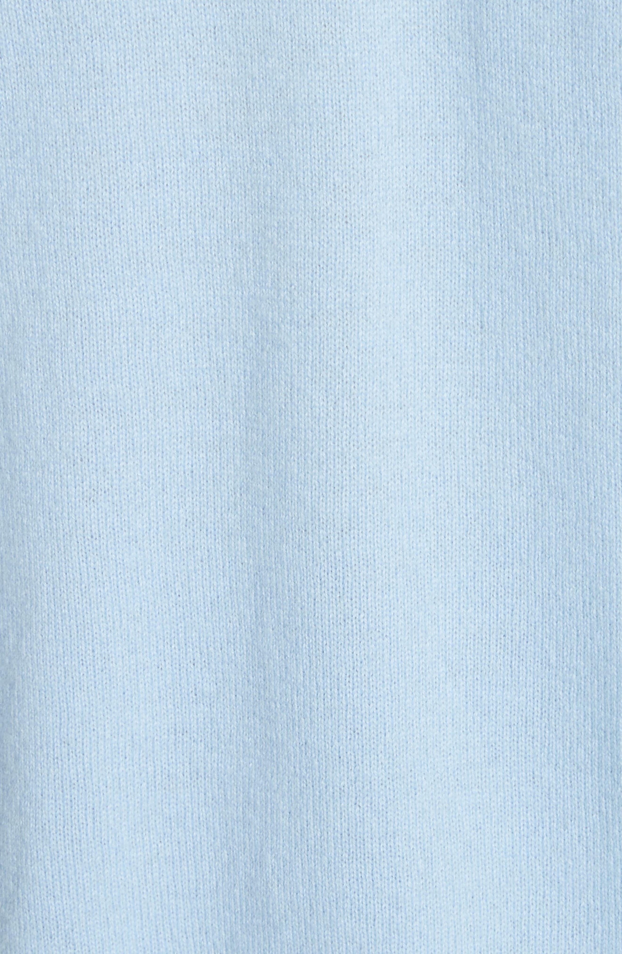Alternate Image 5  - Equipment Lucinda V-Neck Cashmere Pullover