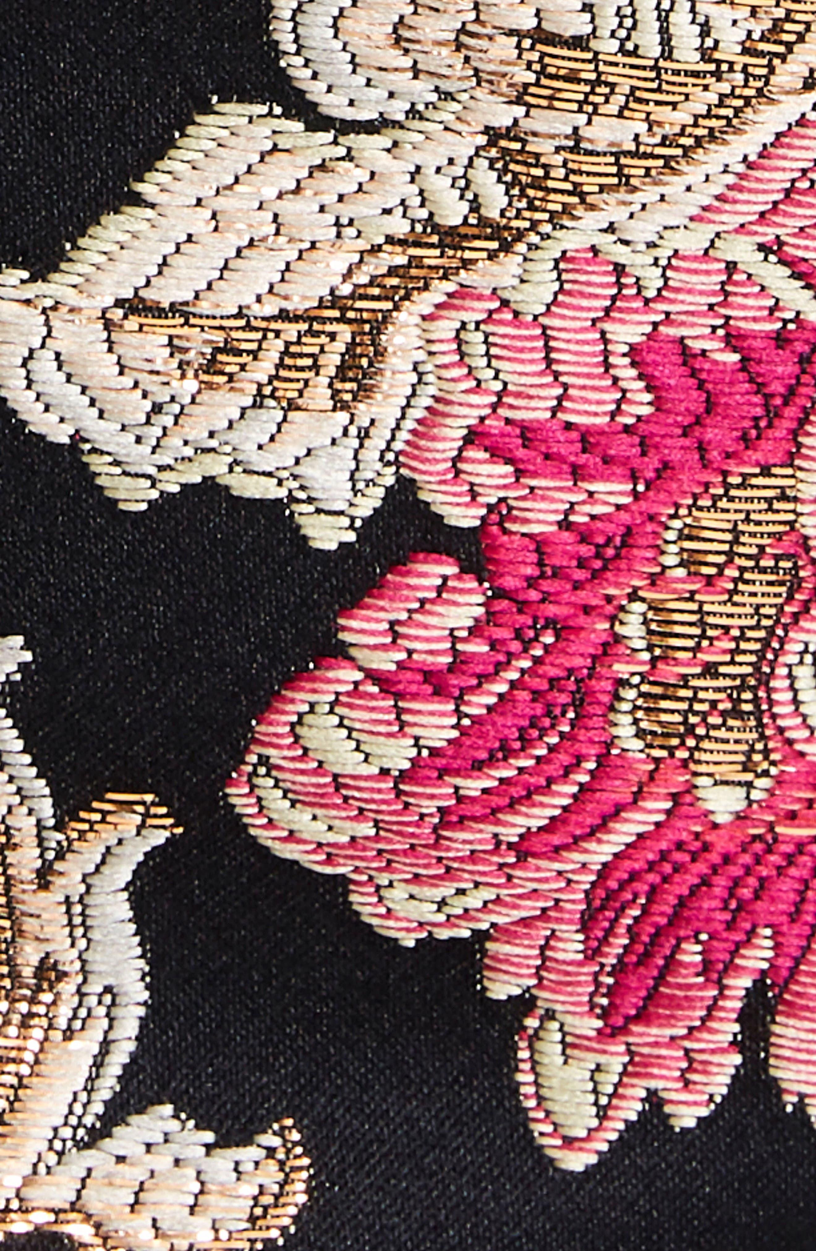 Alternate Image 5  - AFRM Mae Jacquard Blazer