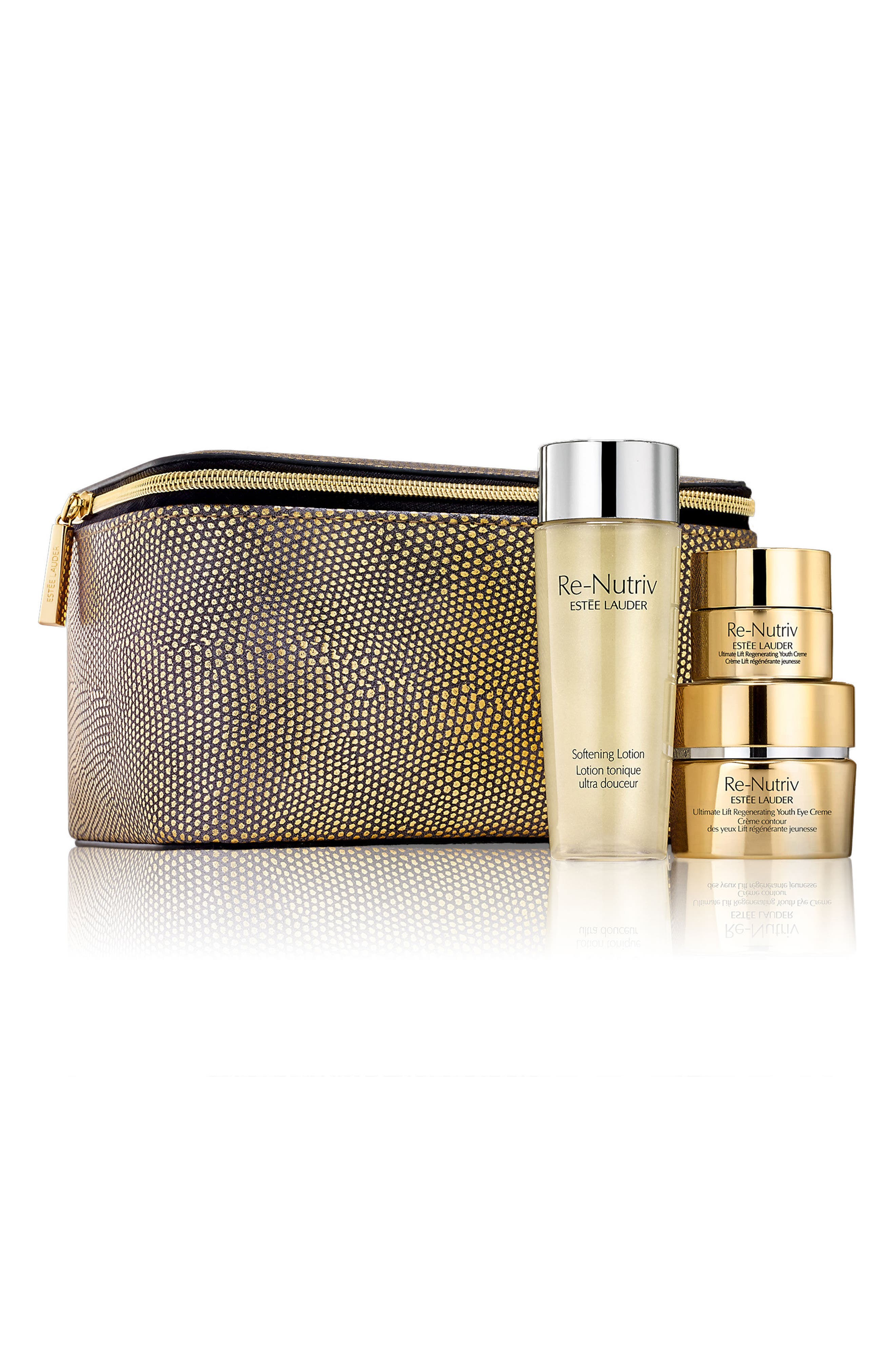 Main Image - Estée Lauder The Secret of Infinite Beauty Ultimate Lift Regenerating Youth Collection for Eyes