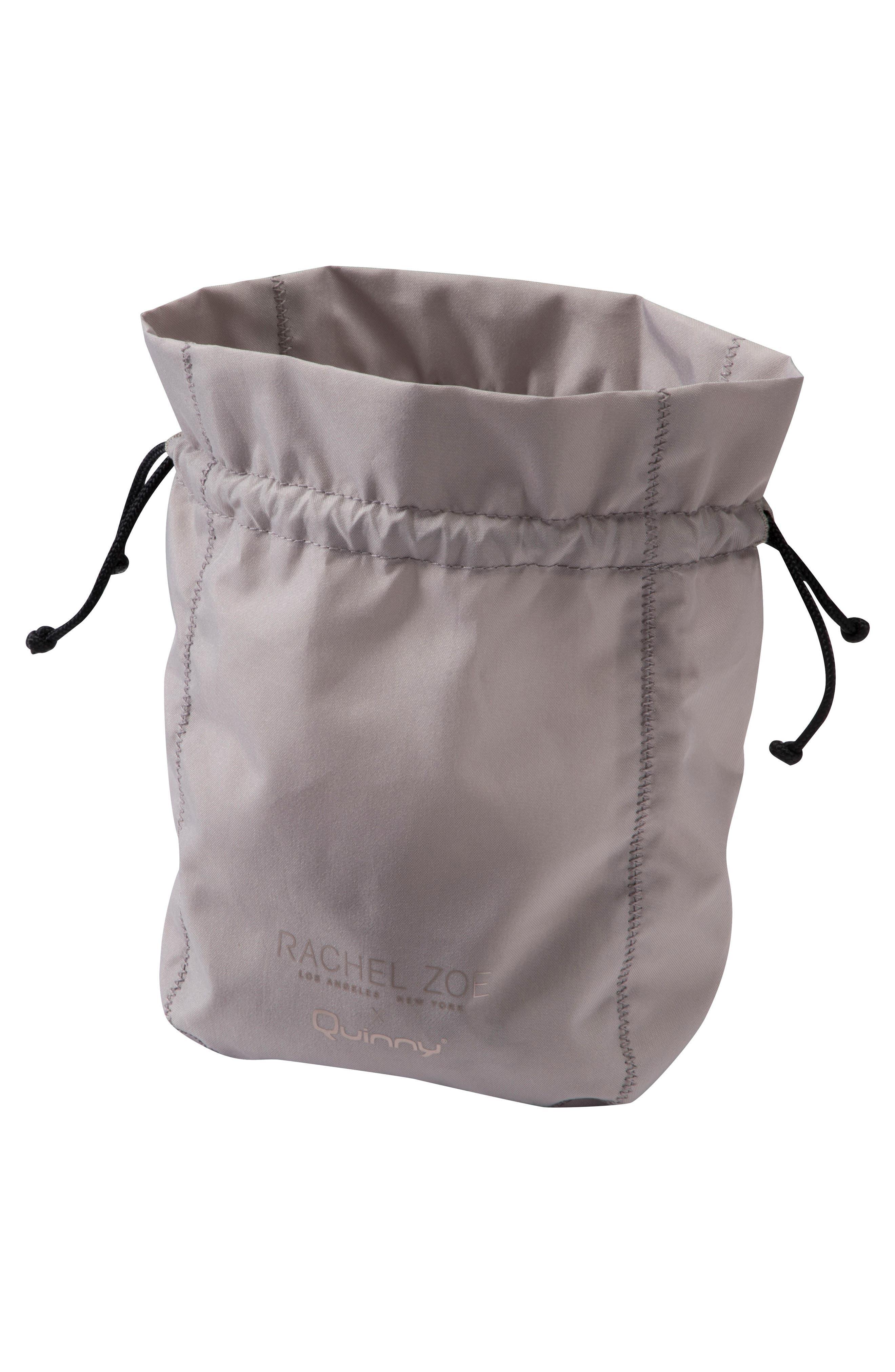 x Rachel Zoe Luxe Sport Diaper Bag,                             Alternate thumbnail 9, color,                             Rz Luxe Sport