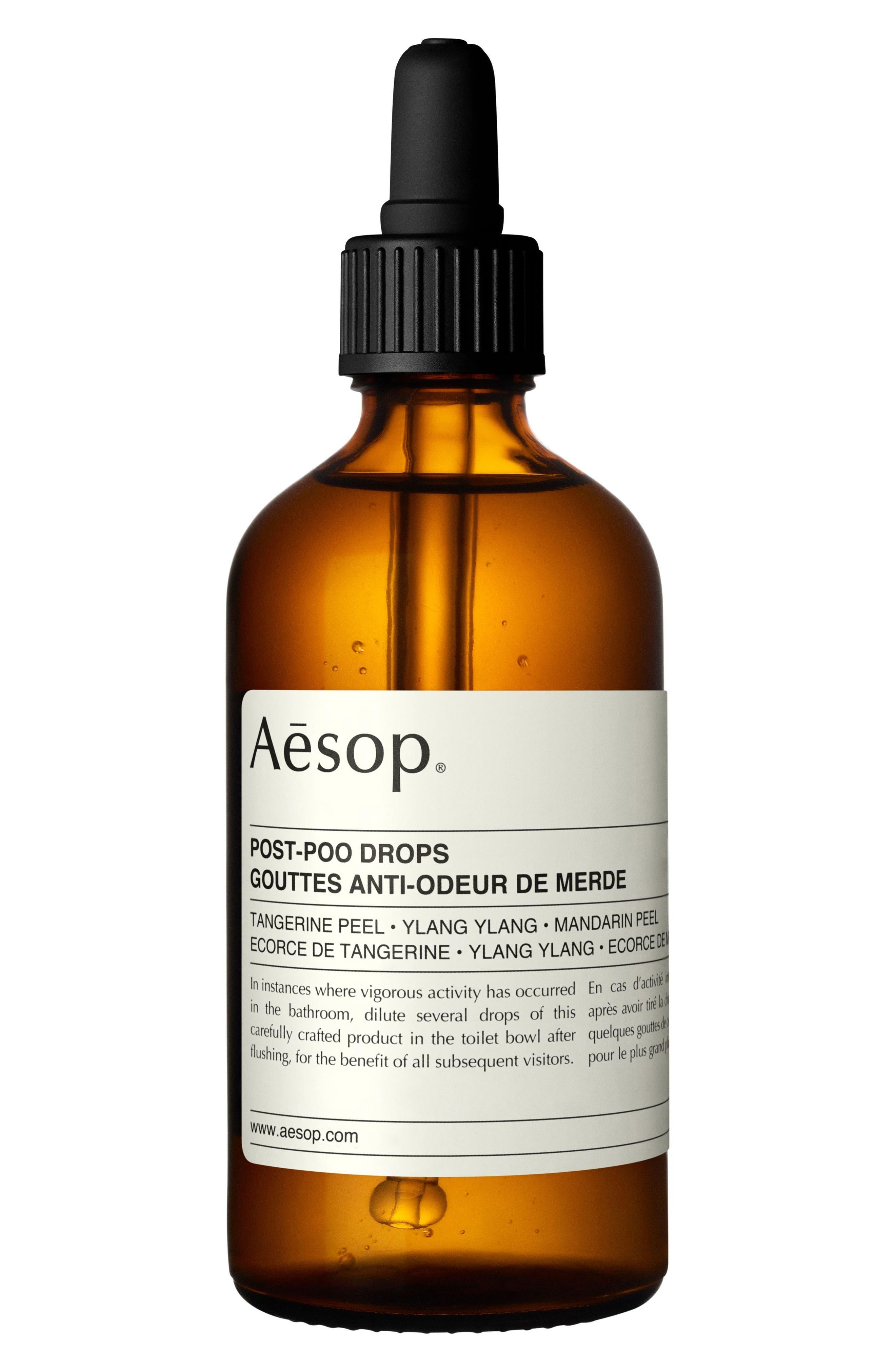 Main Image - Aesop Post Poo Drops