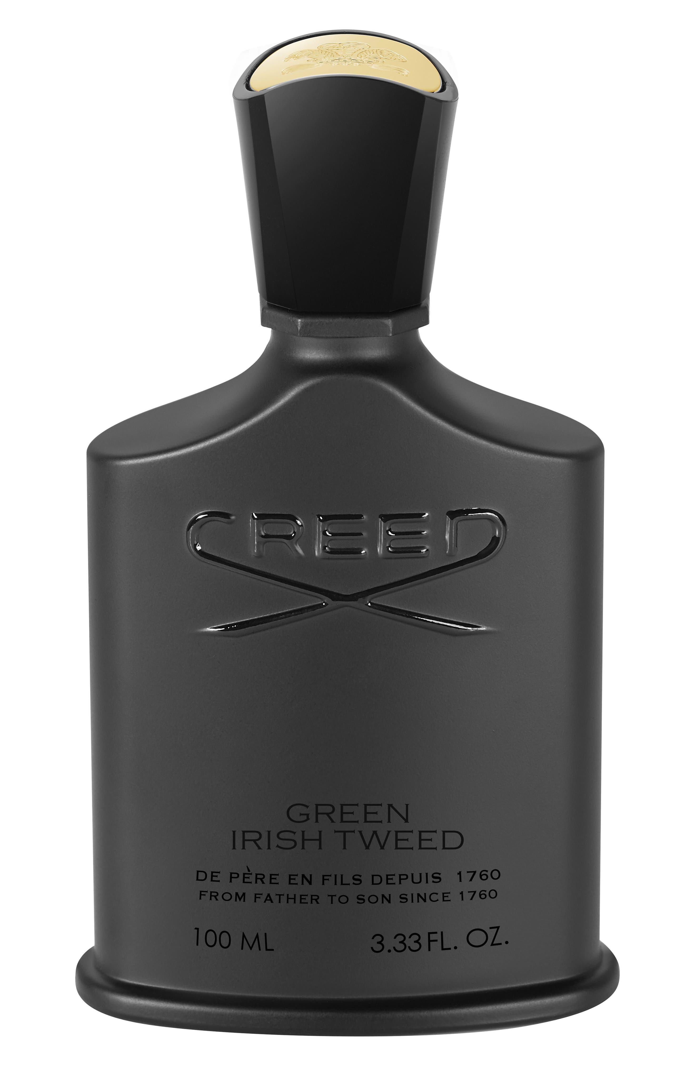 'Green Irish Tweed' Fragrance,                             Main thumbnail 1, color,                             No Color