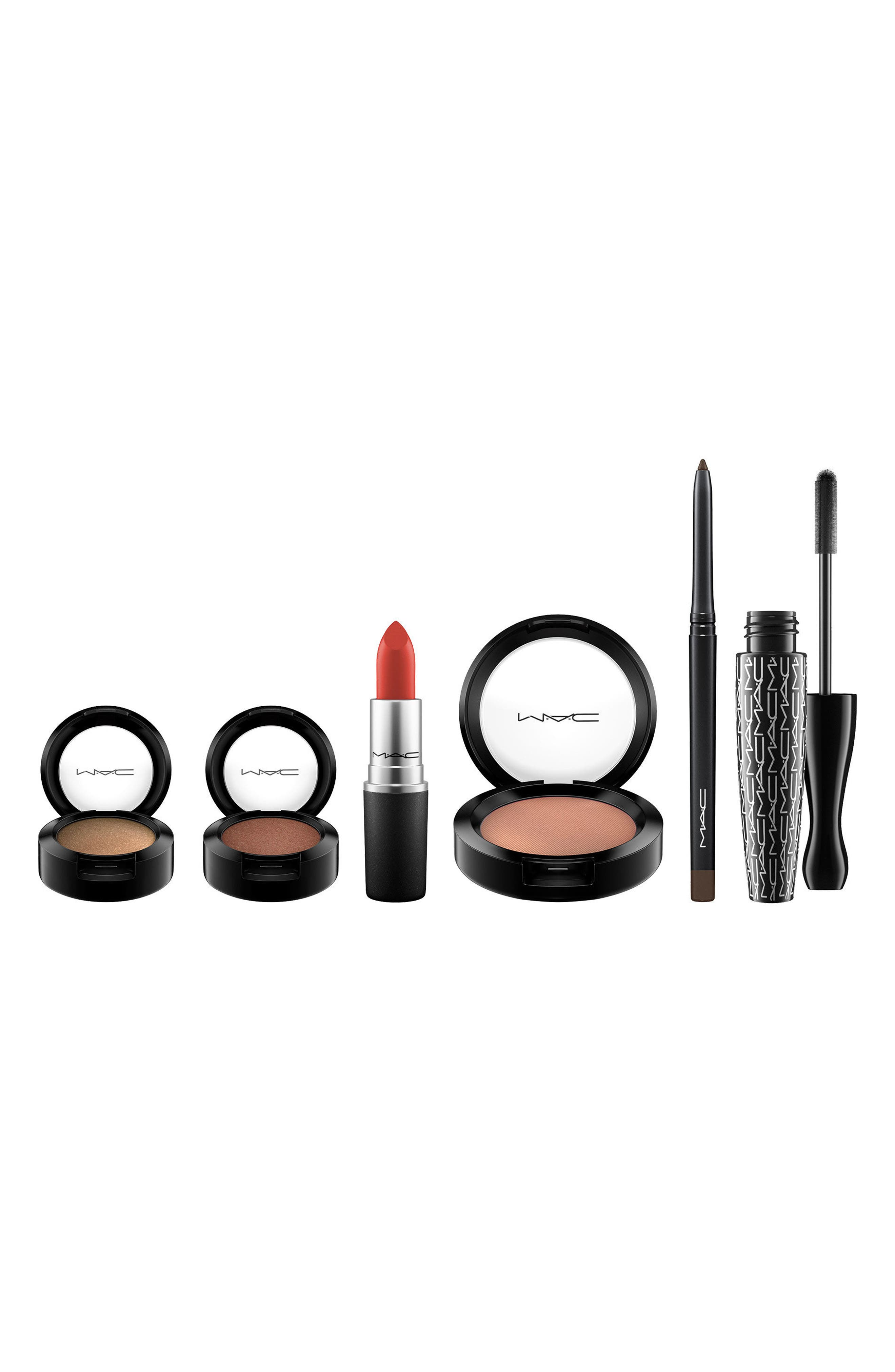 MAC Look in a Box Endless Sunshine Collection,                             Alternate thumbnail 2, color,                             No Color